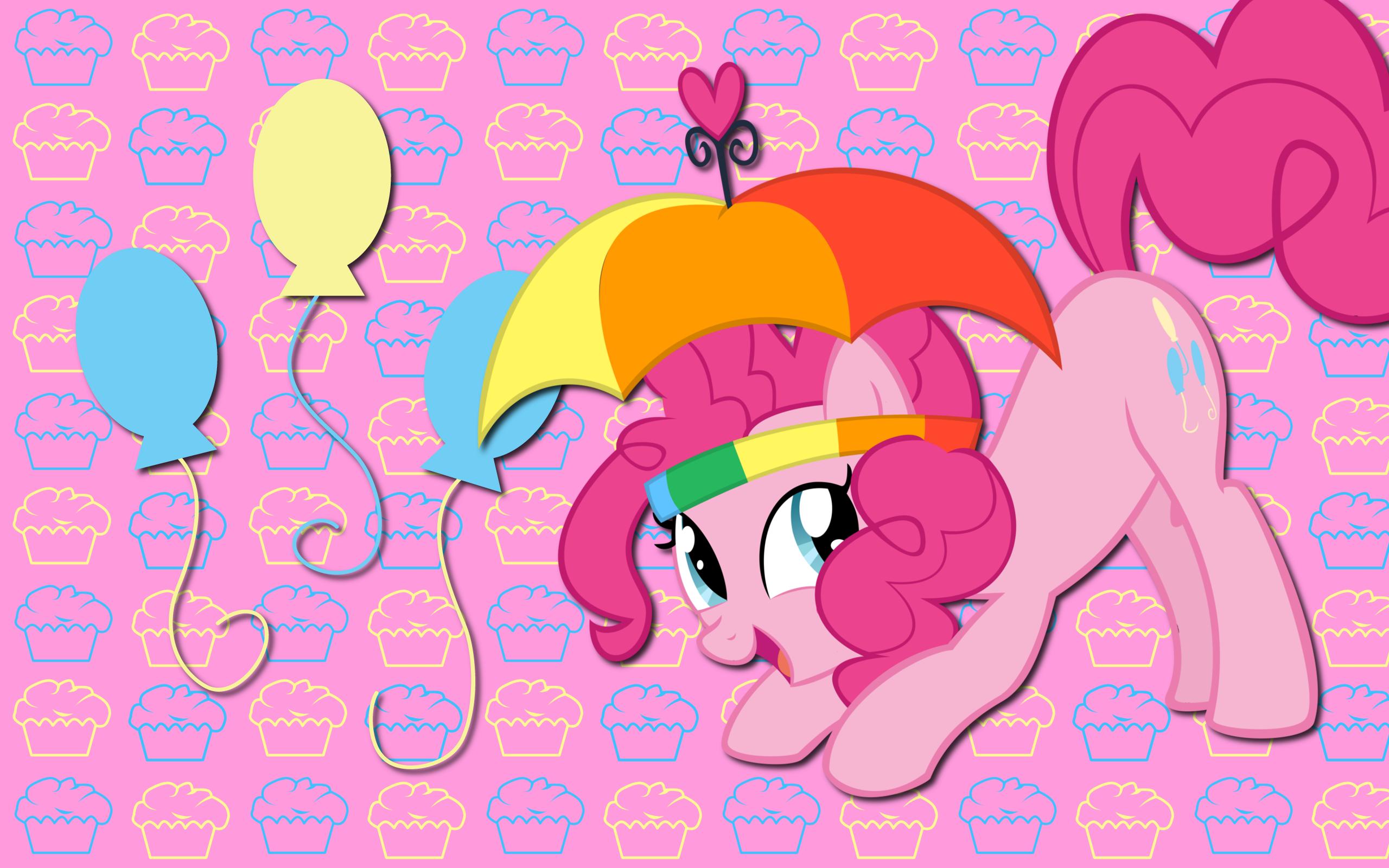 Pinkie Pie wallpaper 10 by AliceHumanSacrifice0, Gratlofatic and ooklah