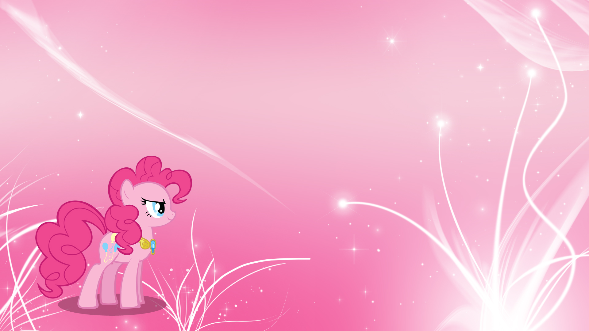 Mlp Fim Pinkie Pie V6 By Turtlelover73 And Unfiltered N My