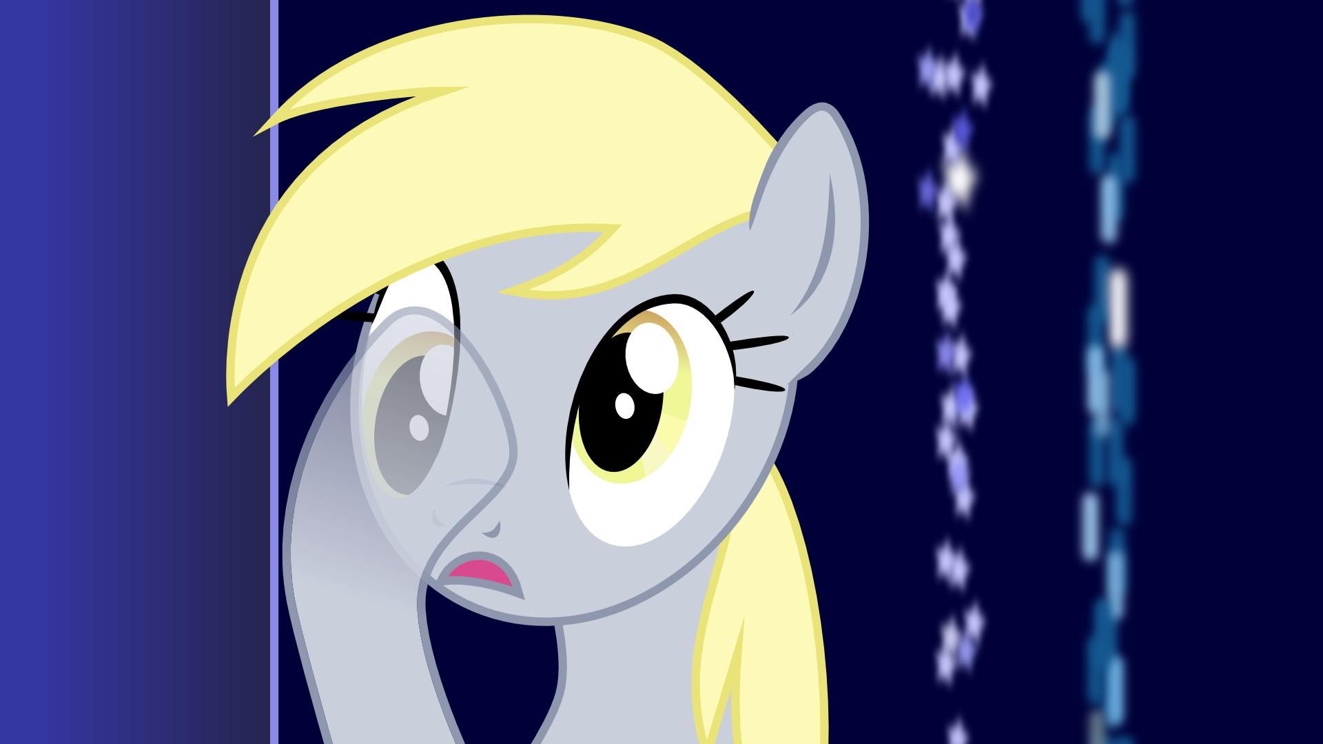 Derp Angel, Derp Angel, Will You Be Mine? by mandydax