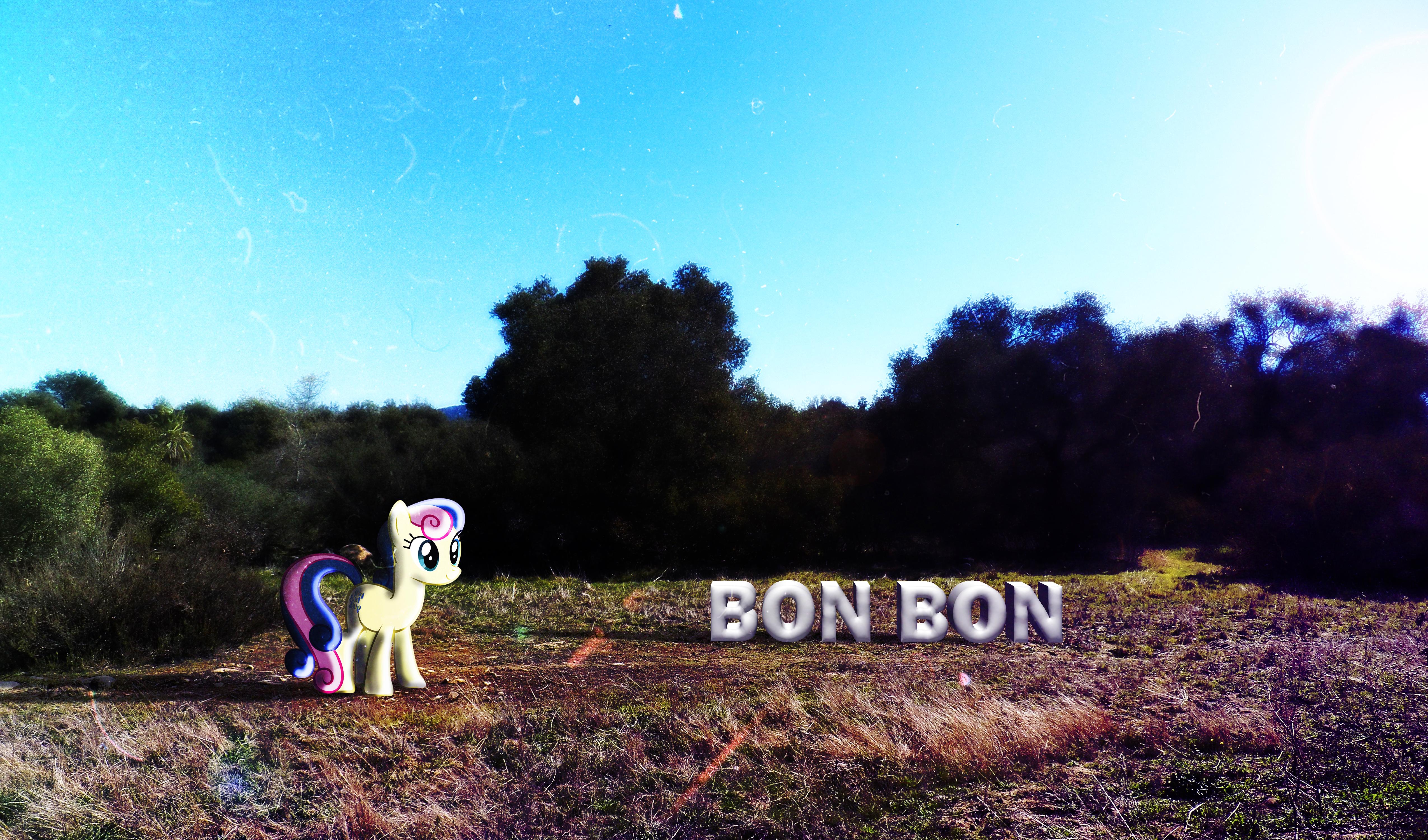 Nature Bon Bon Wallpaper by InternationalTCK and Kna