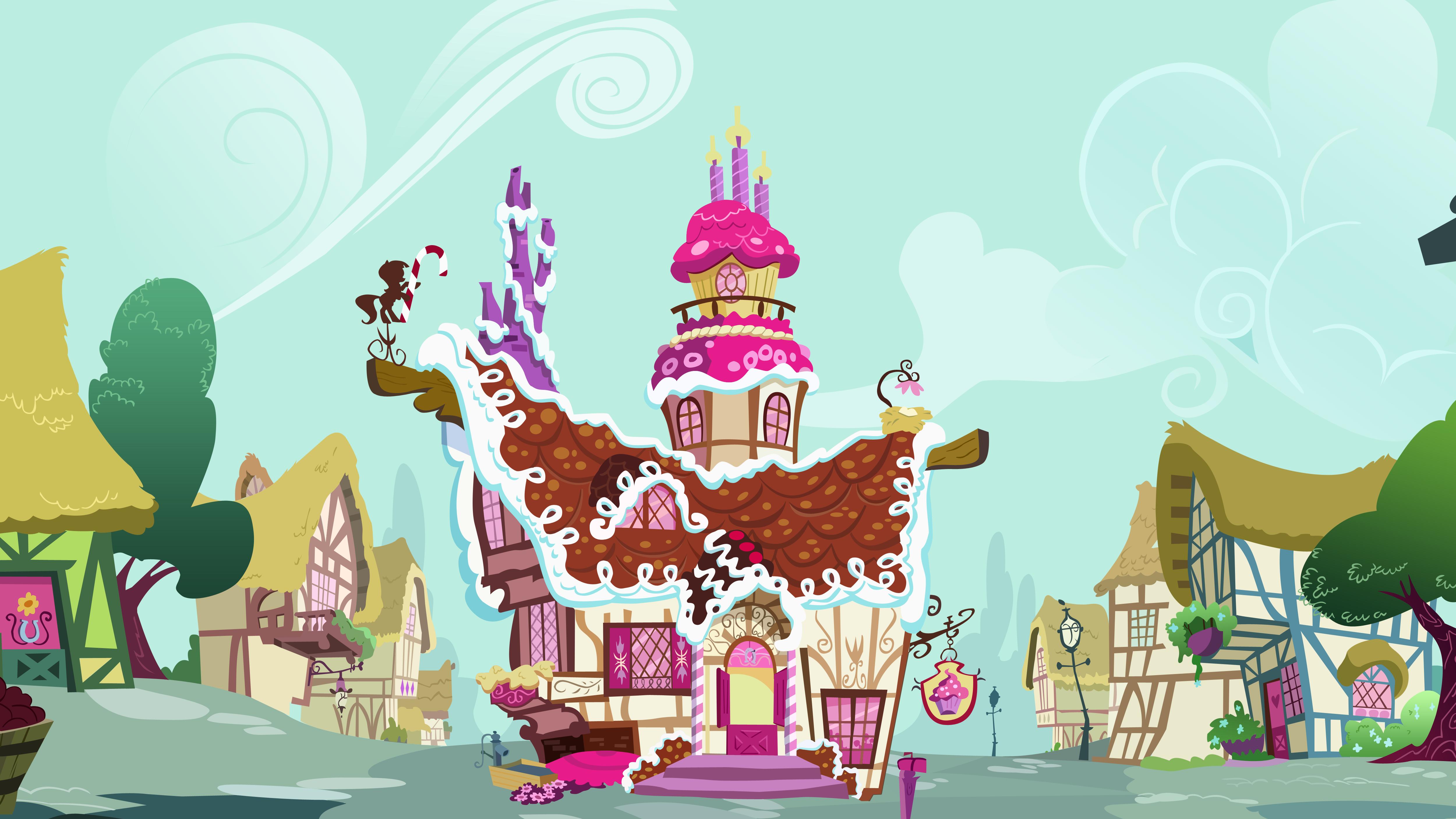 Картинки сахарный дворец