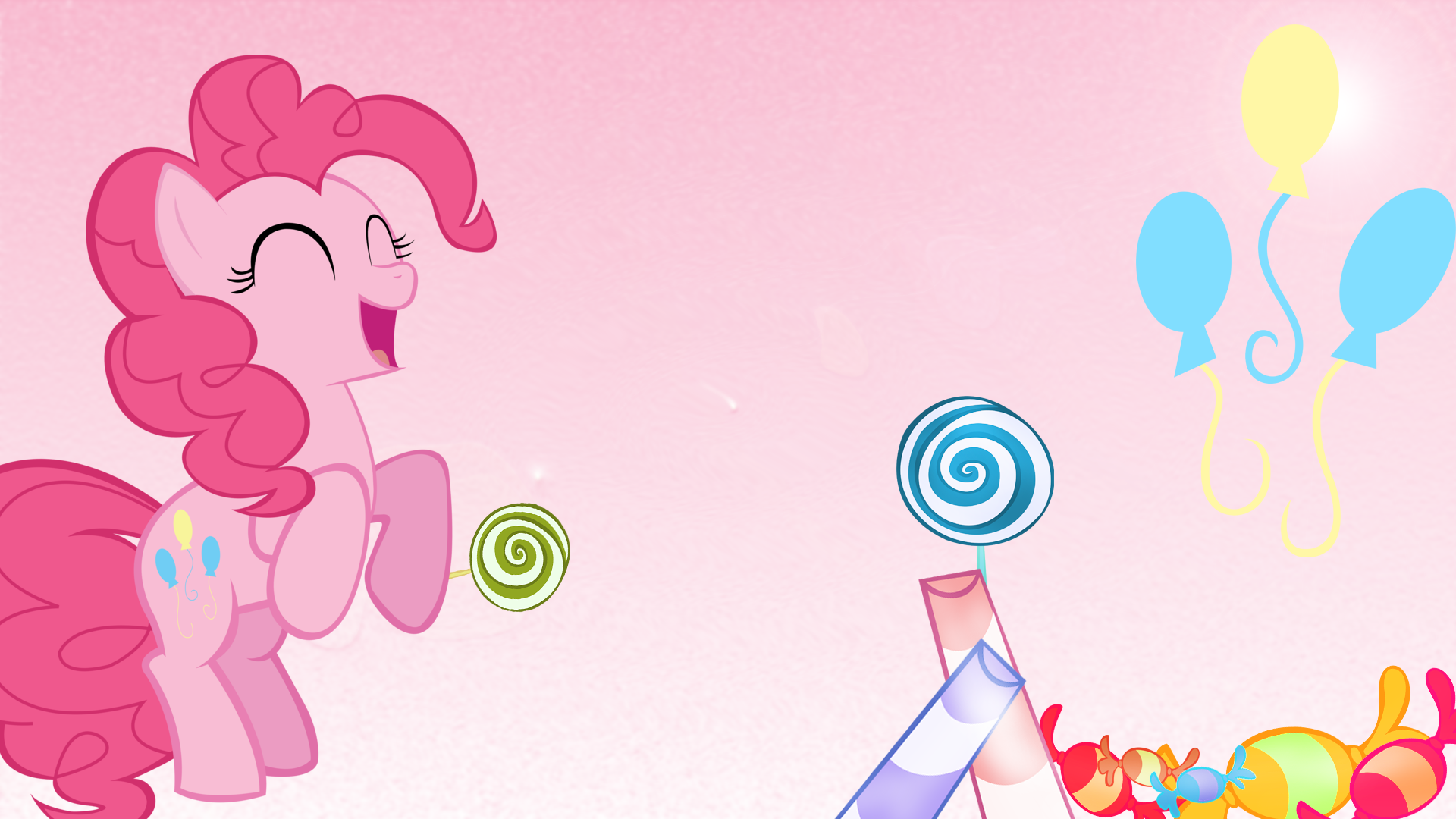 PARTY - Wallpaper by Chessie2003, GrugDude, GuruGrendo and Peachspices