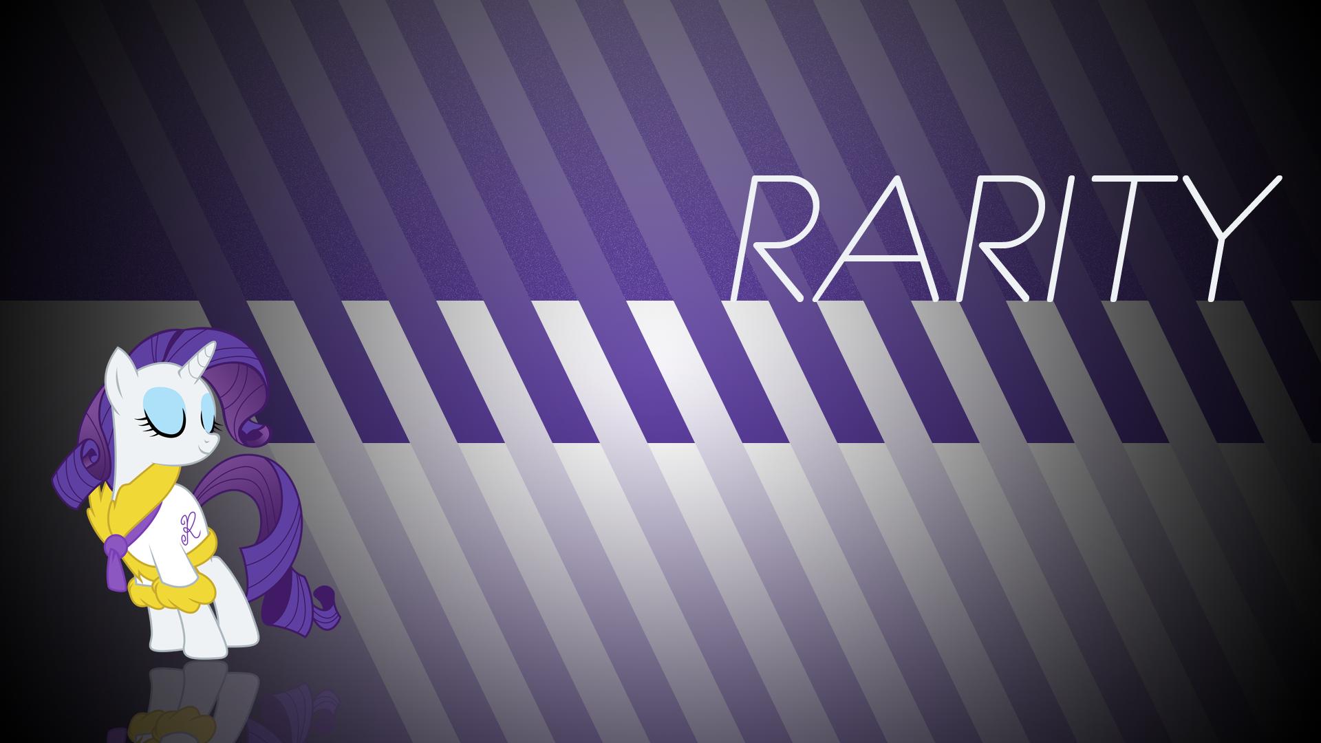 Rarity in Stripes by ikonradx and Kooner-cz