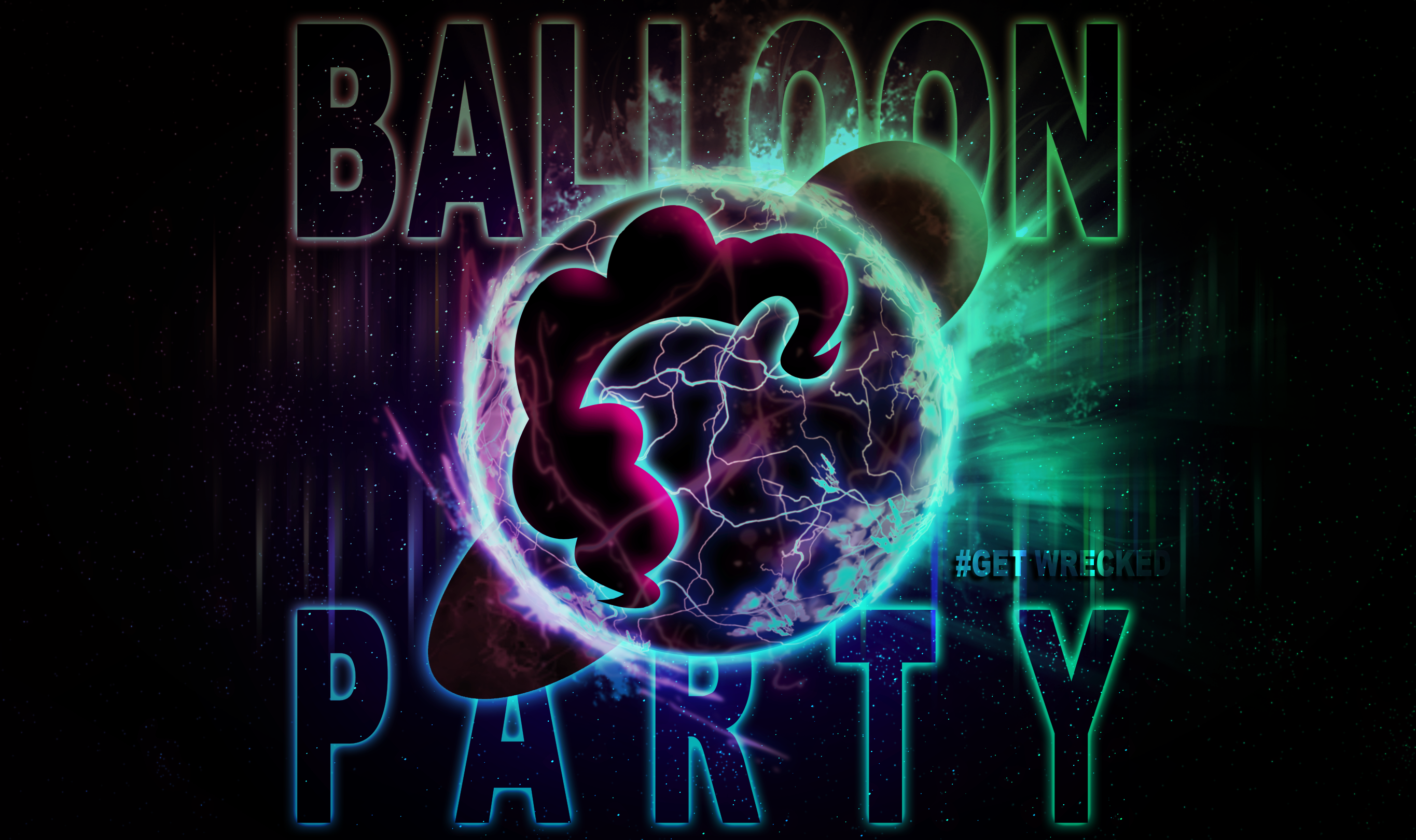 [Balloon Party] Get Wrecked by Finaglerific