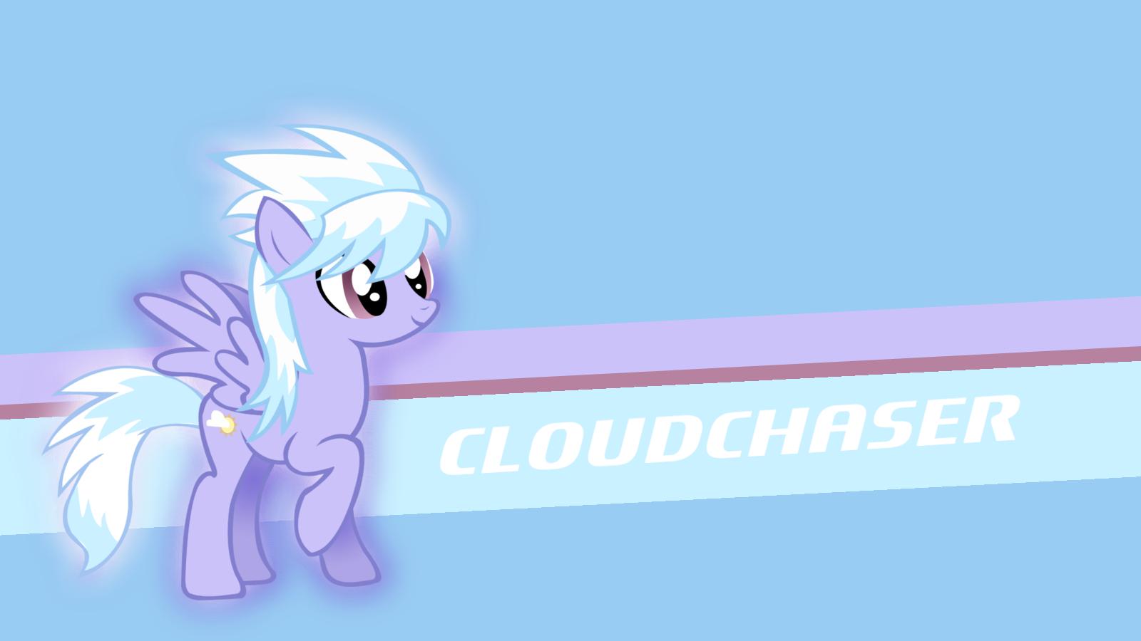 Cloudchaser Motorwerk Wallpaper by TheUnsespectedBrony