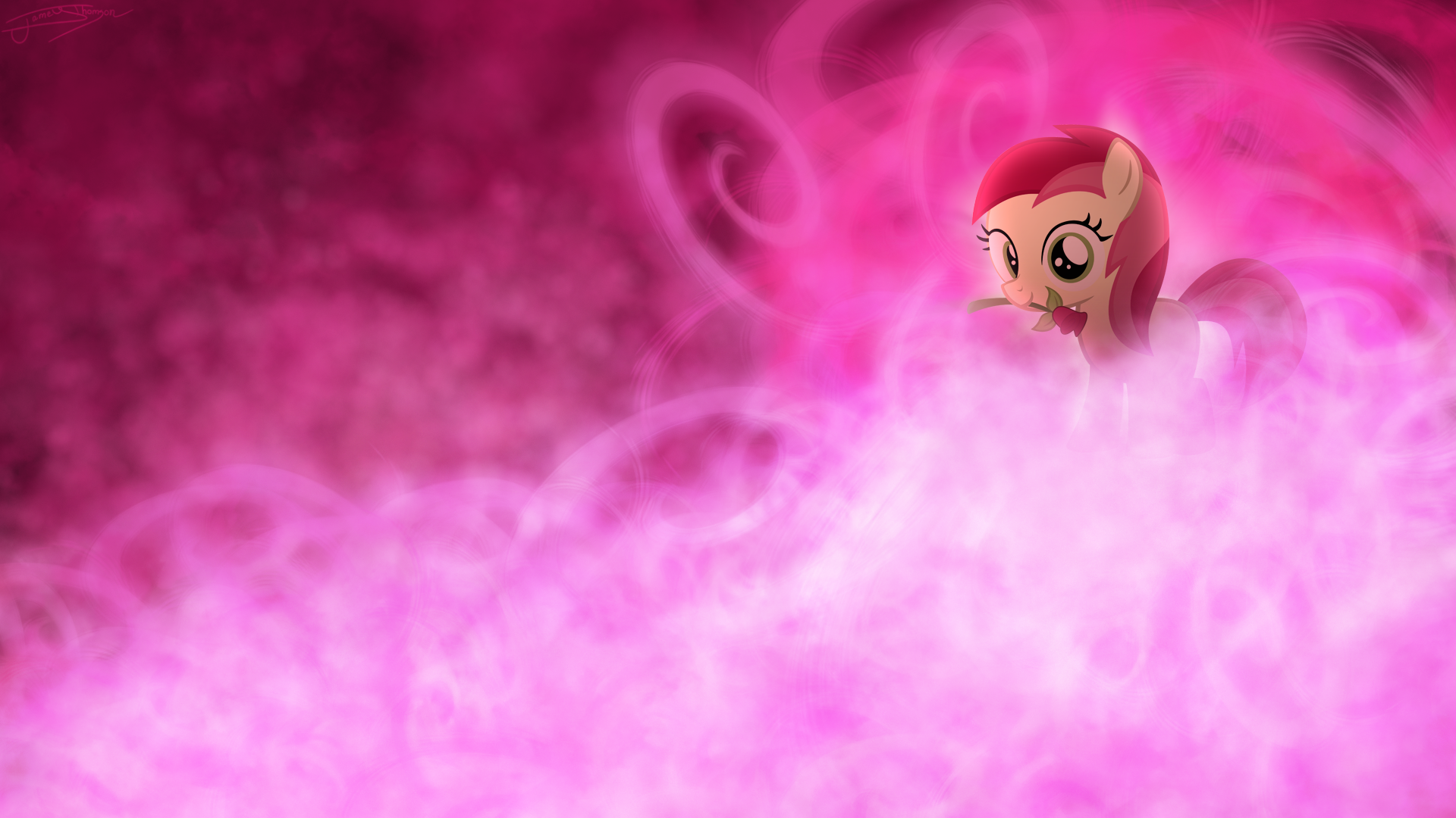Rose - Filly Rose by Jamey4 and Rainbro41