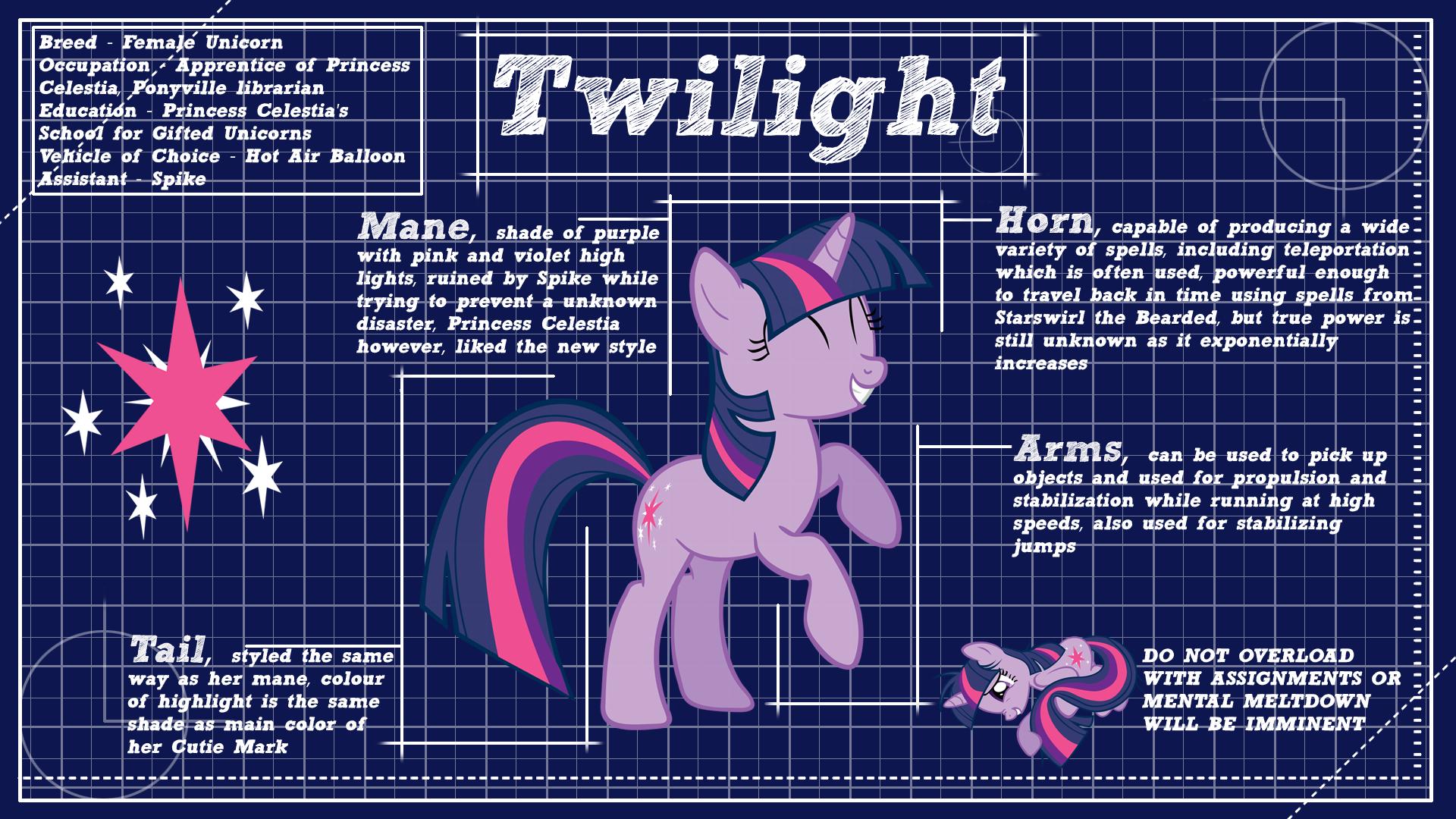 Twilight Design by BlackGryph0n, ikonradx and jeosadn