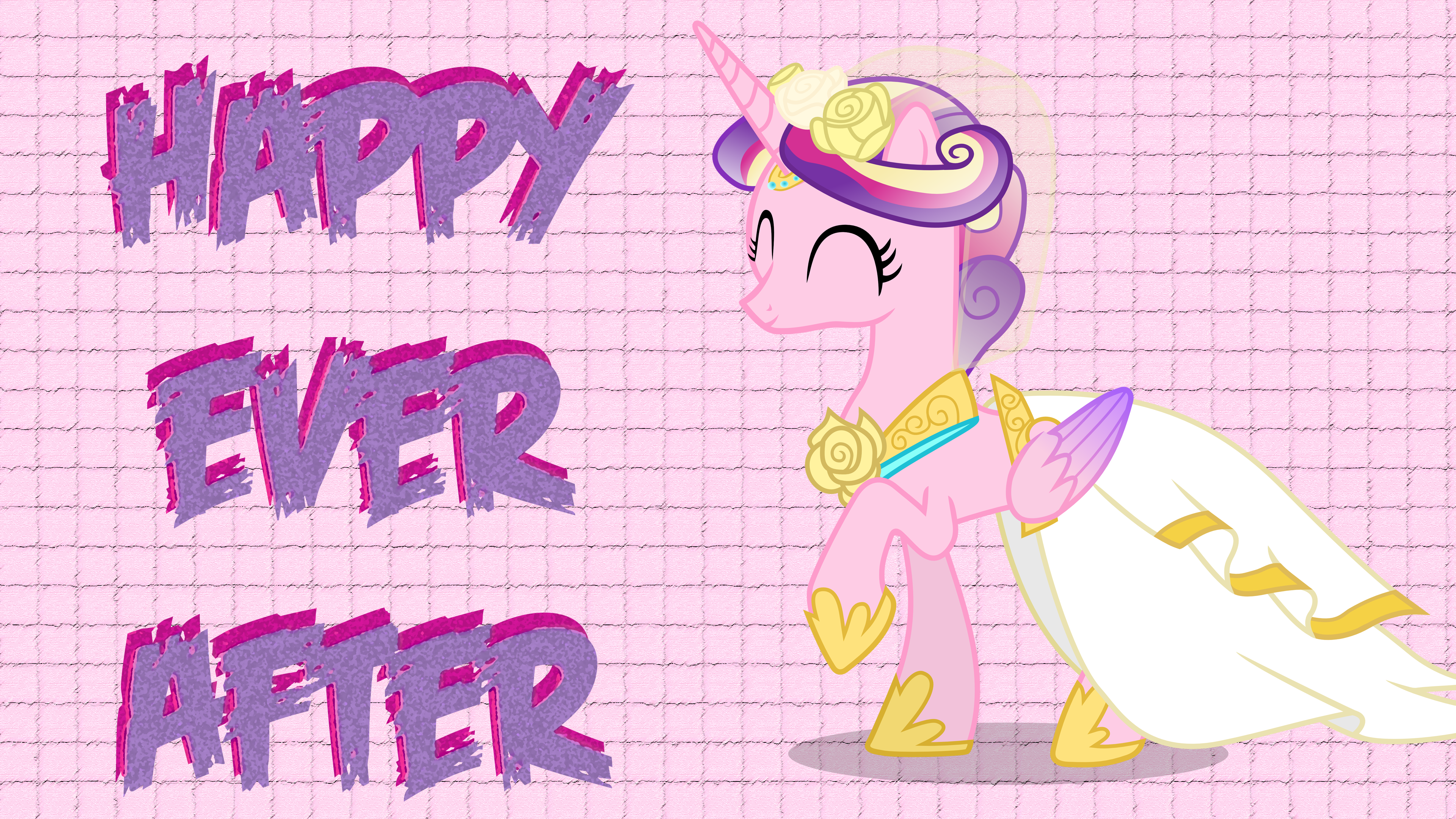 Happy Ever After by 90Sigma and aleksa0rs1