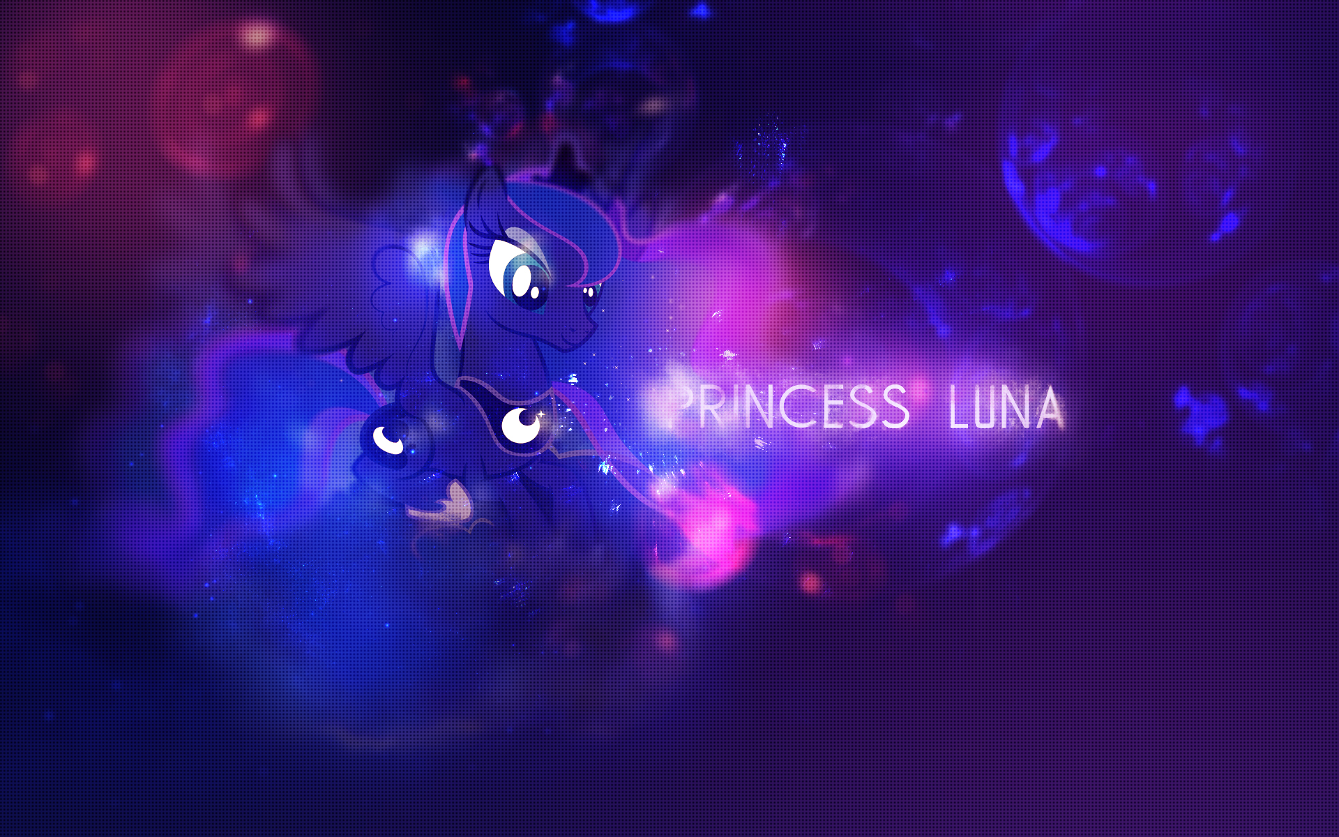 Luna by Bommster and Gratlofatic
