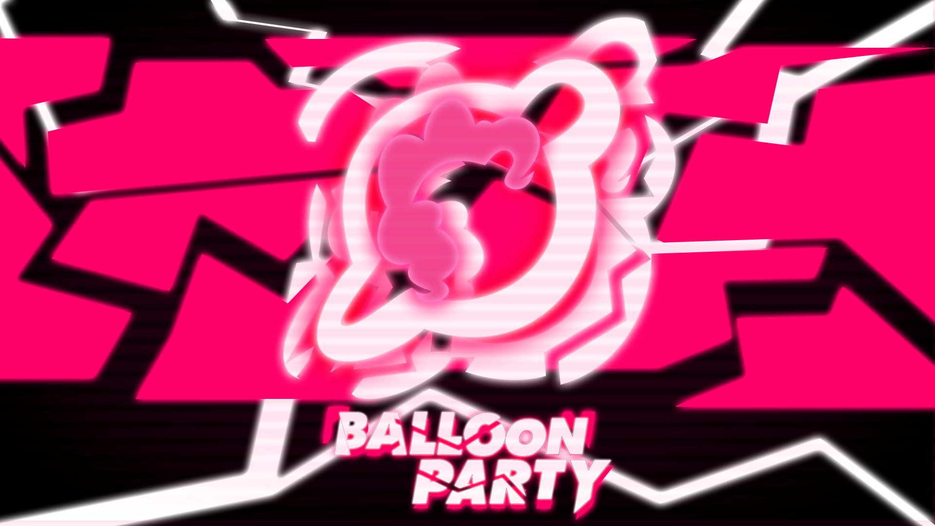 Balloon Party Cracked by KibbieTheGreat