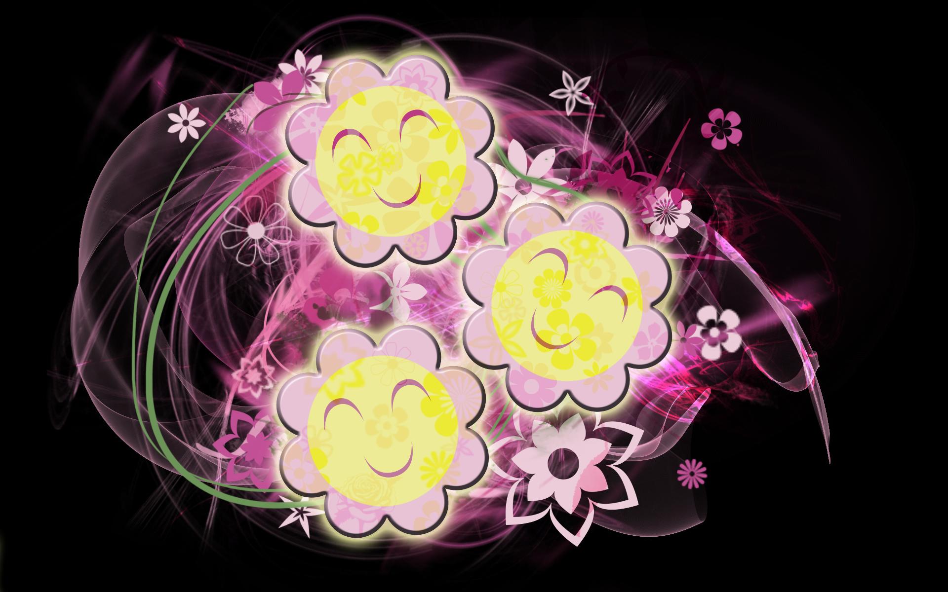 Cheerilee's Flowers by tvolcom322