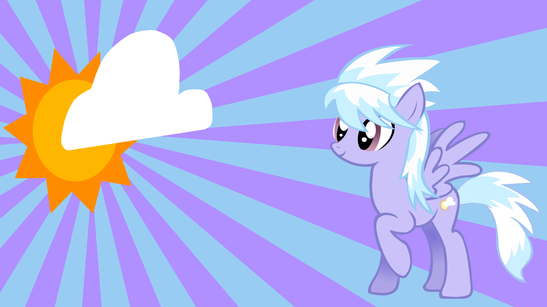 Cloudchaser by Flashed00