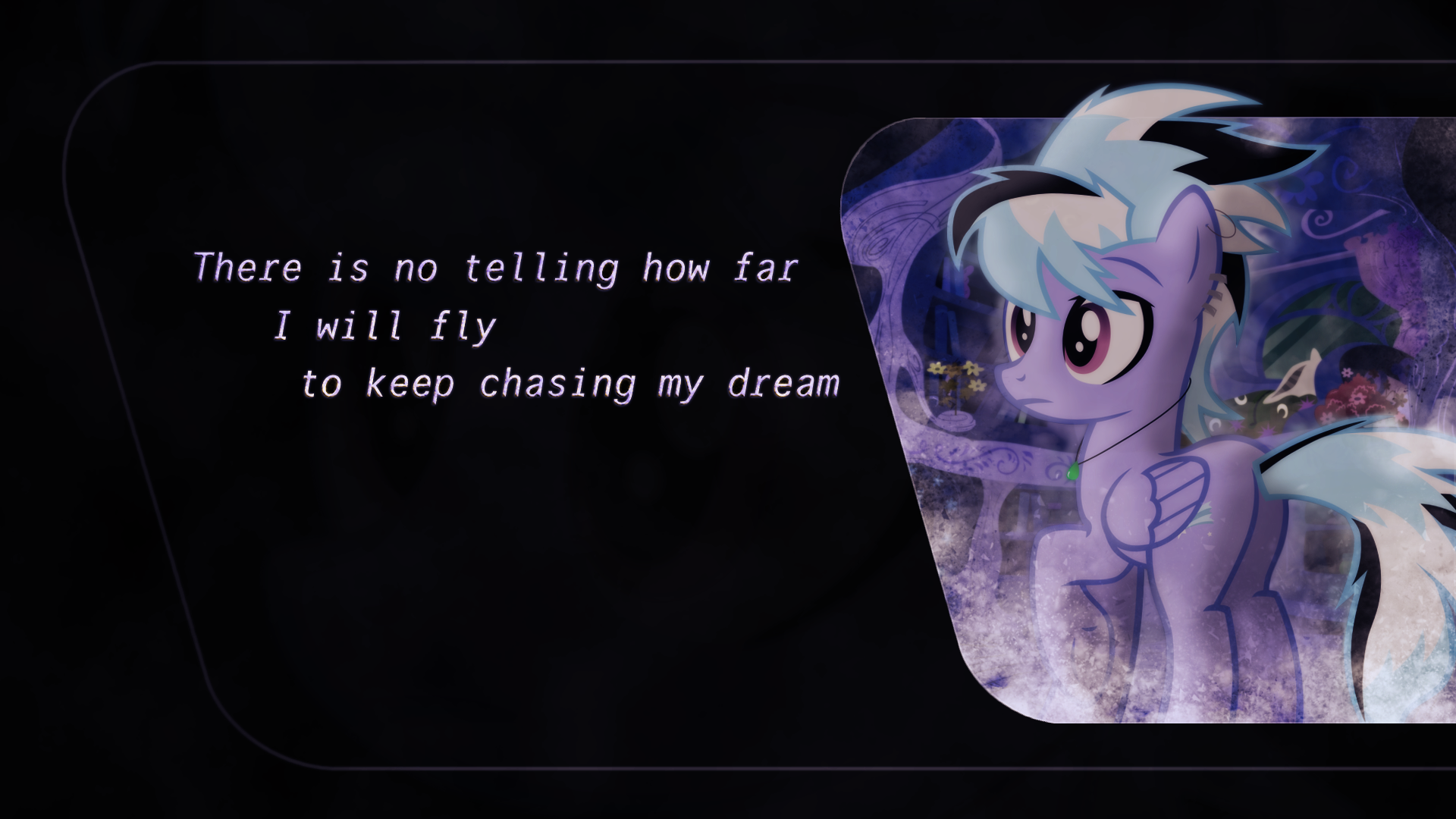 Cloudchaser the Dream Chaser by SandwichDelta