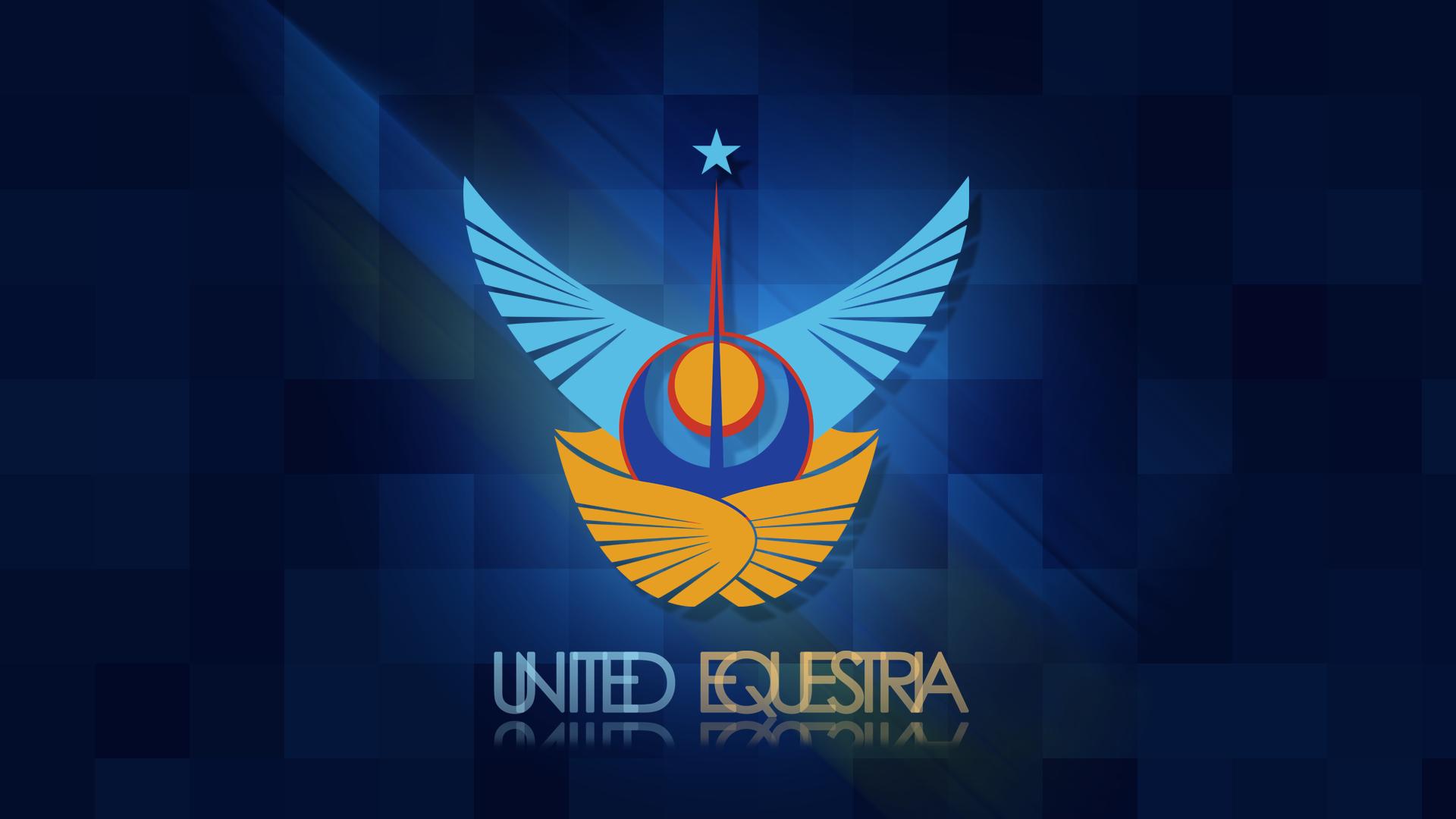 A United Equestria by ikonradx