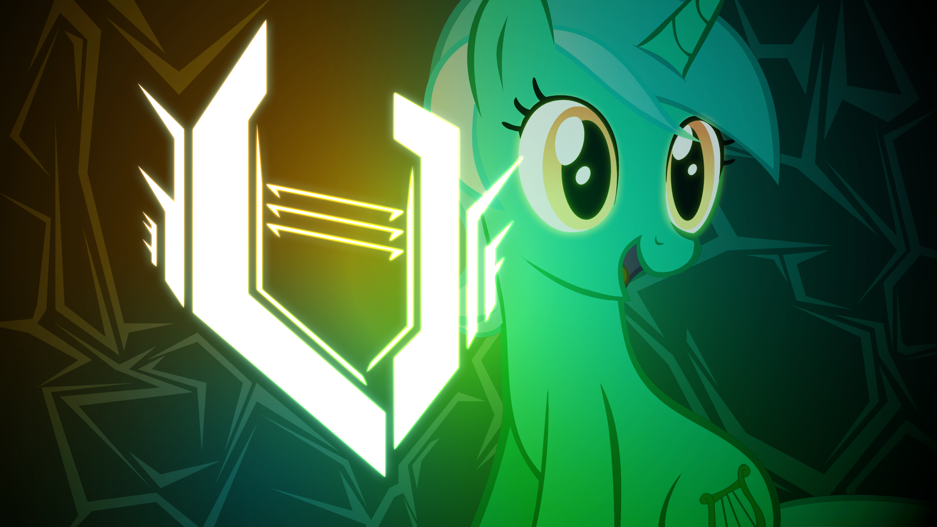 Techy Lyra by LordVurtax