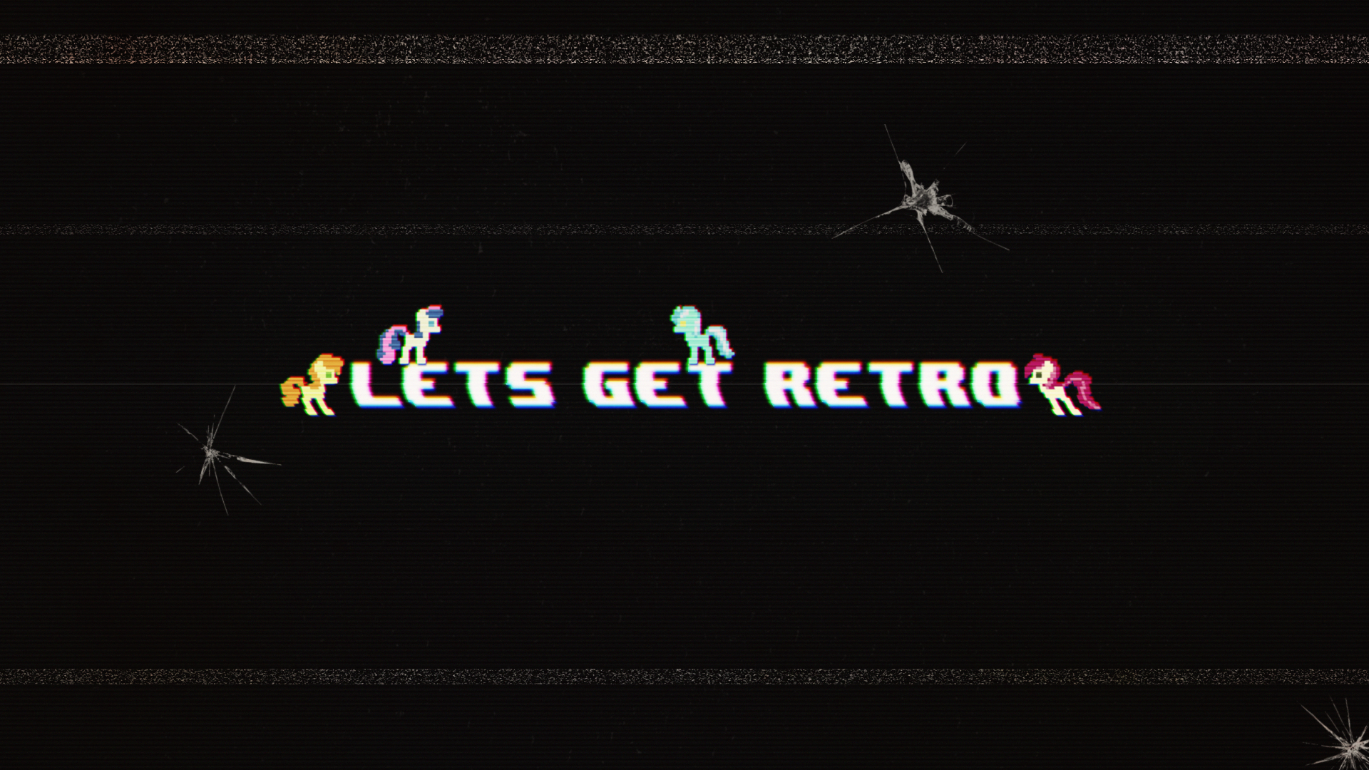 Lets Get Retro by Episkopi