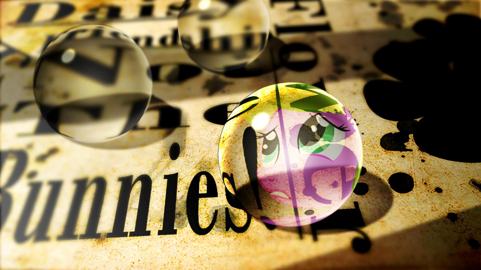 CB Daisy Wallpaper by InternationalTCK
