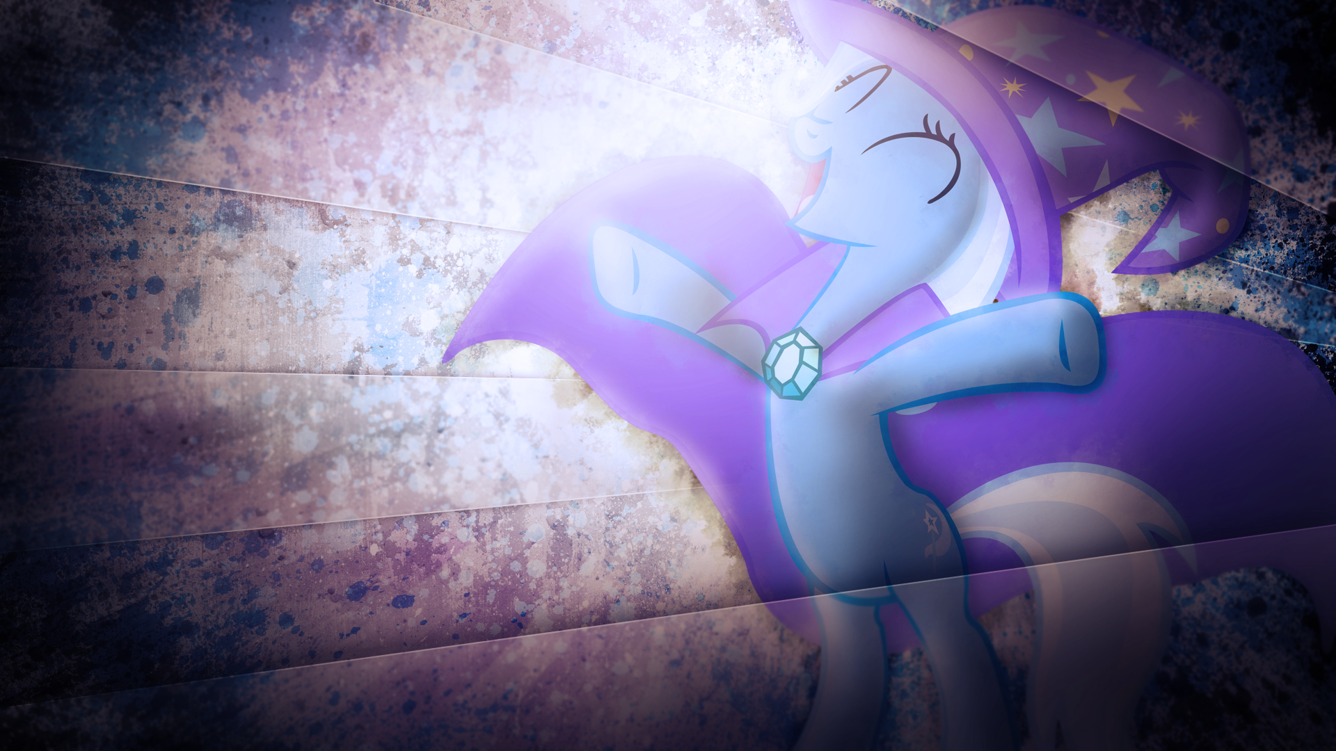 Great and Powerful by SandwichDelta and Shelmo69