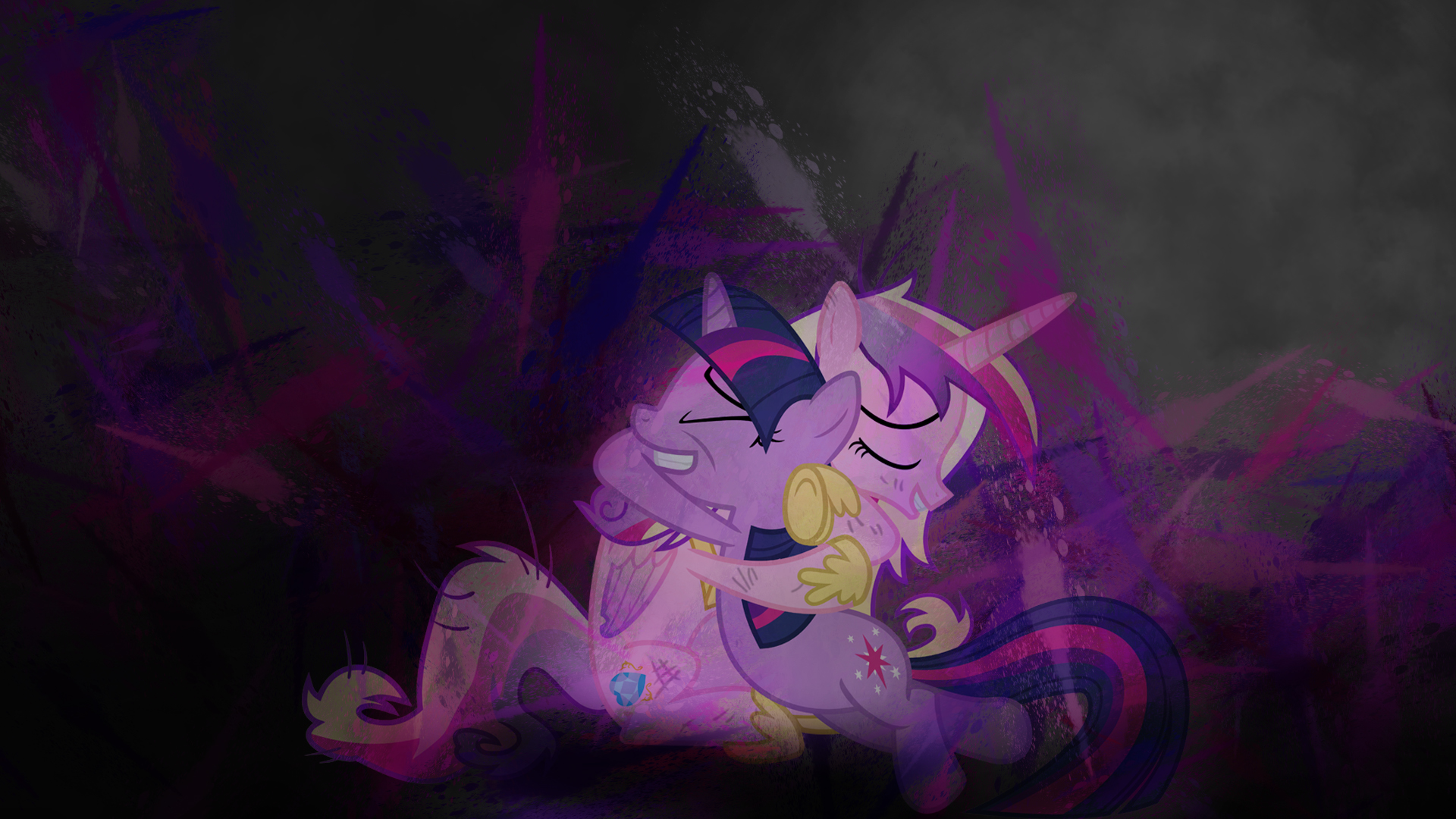 Some Cadence in your darkest moments by 90Sigma and bigmacintosh7