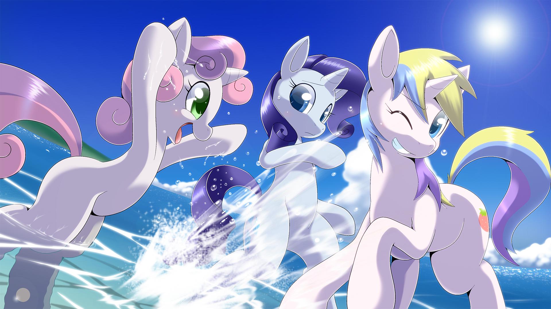 Splash!! by OZE-JP