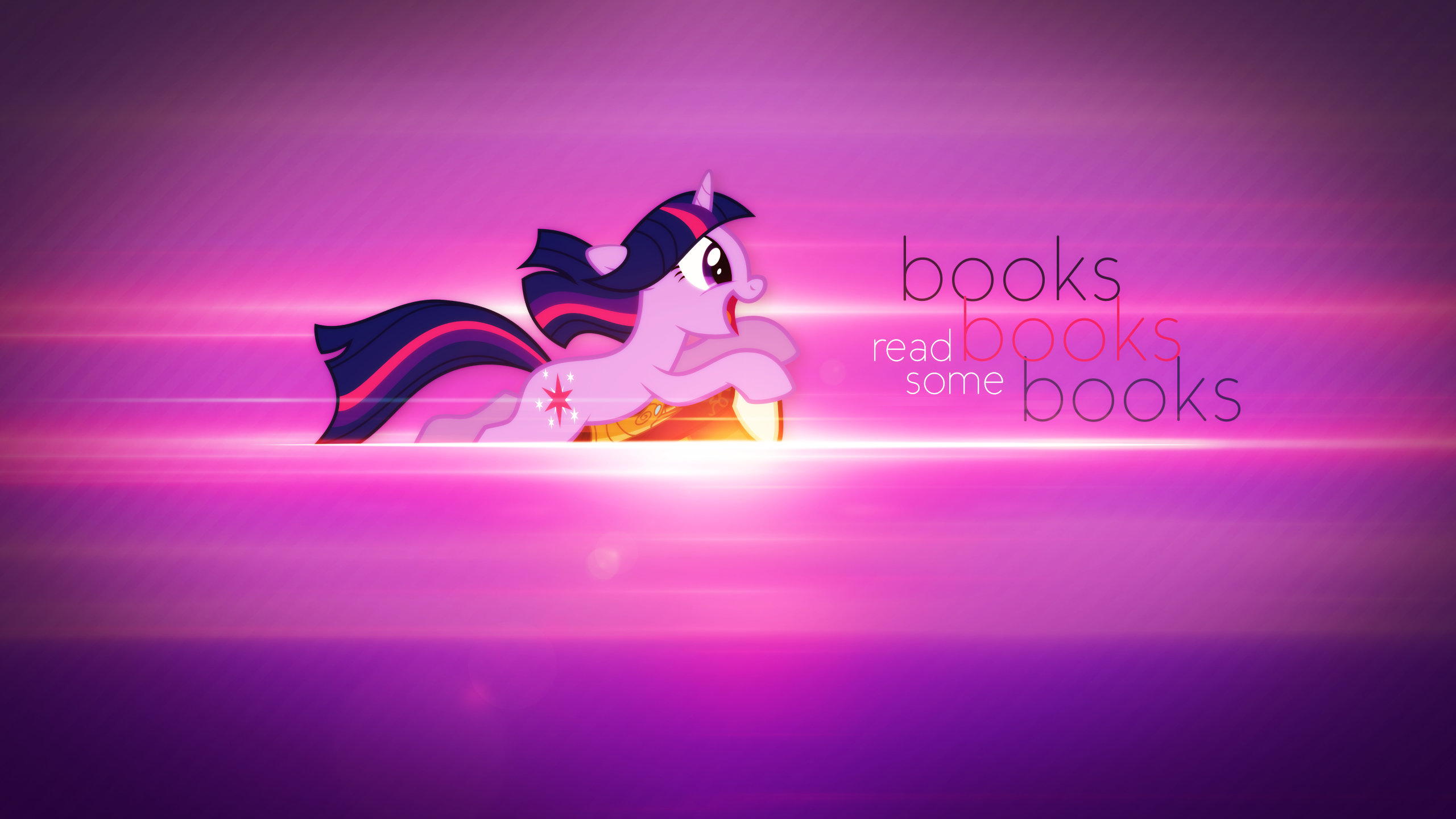 [28] Read Some Books! (collab with Vexx3) by anbolanos91, DoktorRainbowFridge and Vexx3