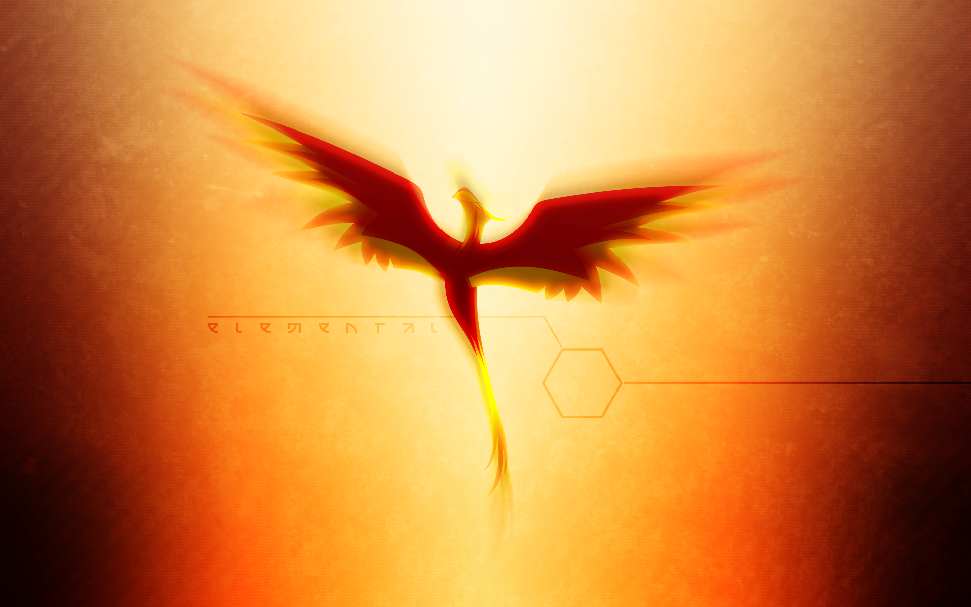 Elemental by Hawk9mm and Vexx3