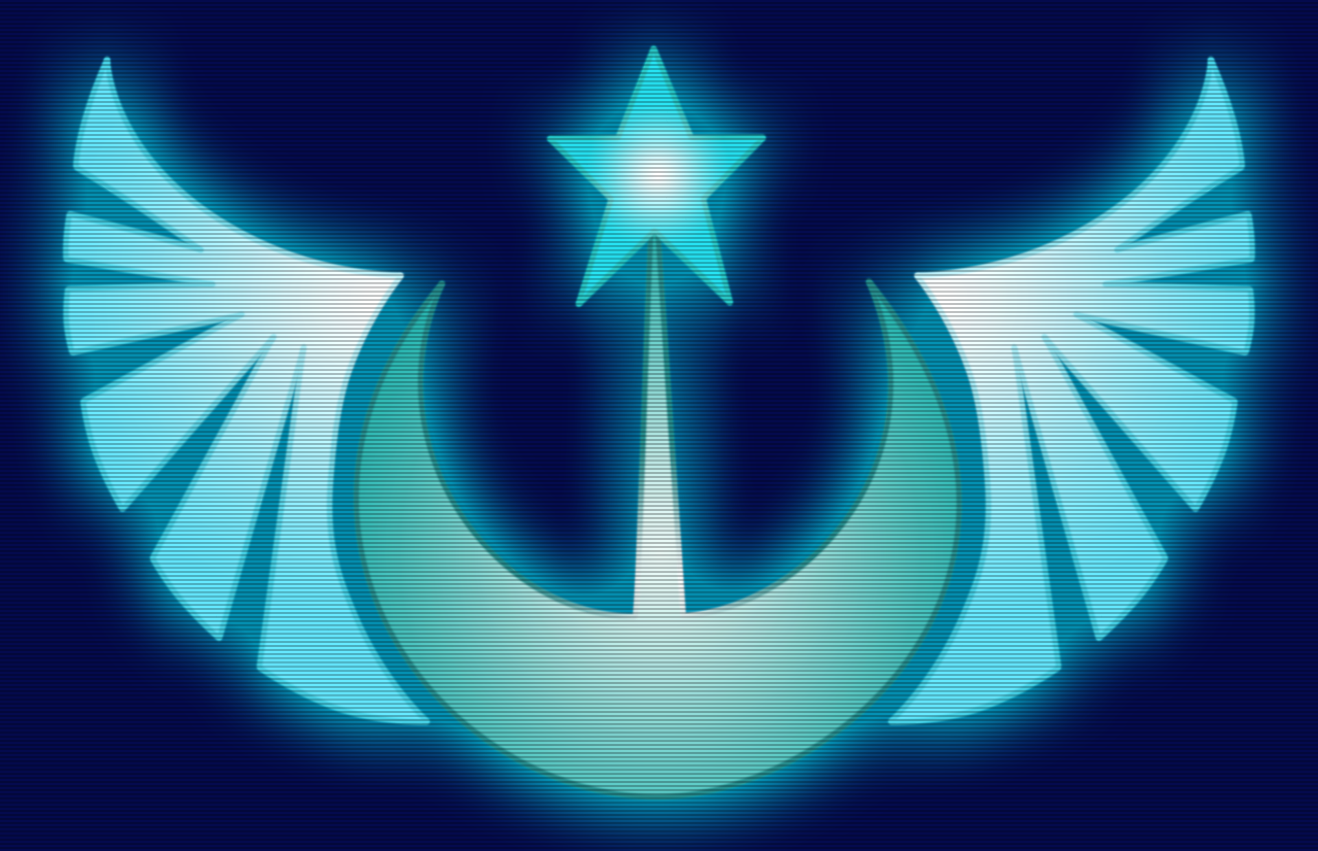 NLR Emblem Wallpaper by Emkay-MLP and SASFalcon