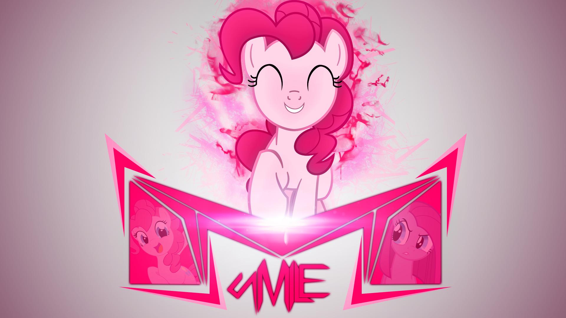 Pinkie Pie Smile Pinkie Pie Smile Equestria Amino Smile Like