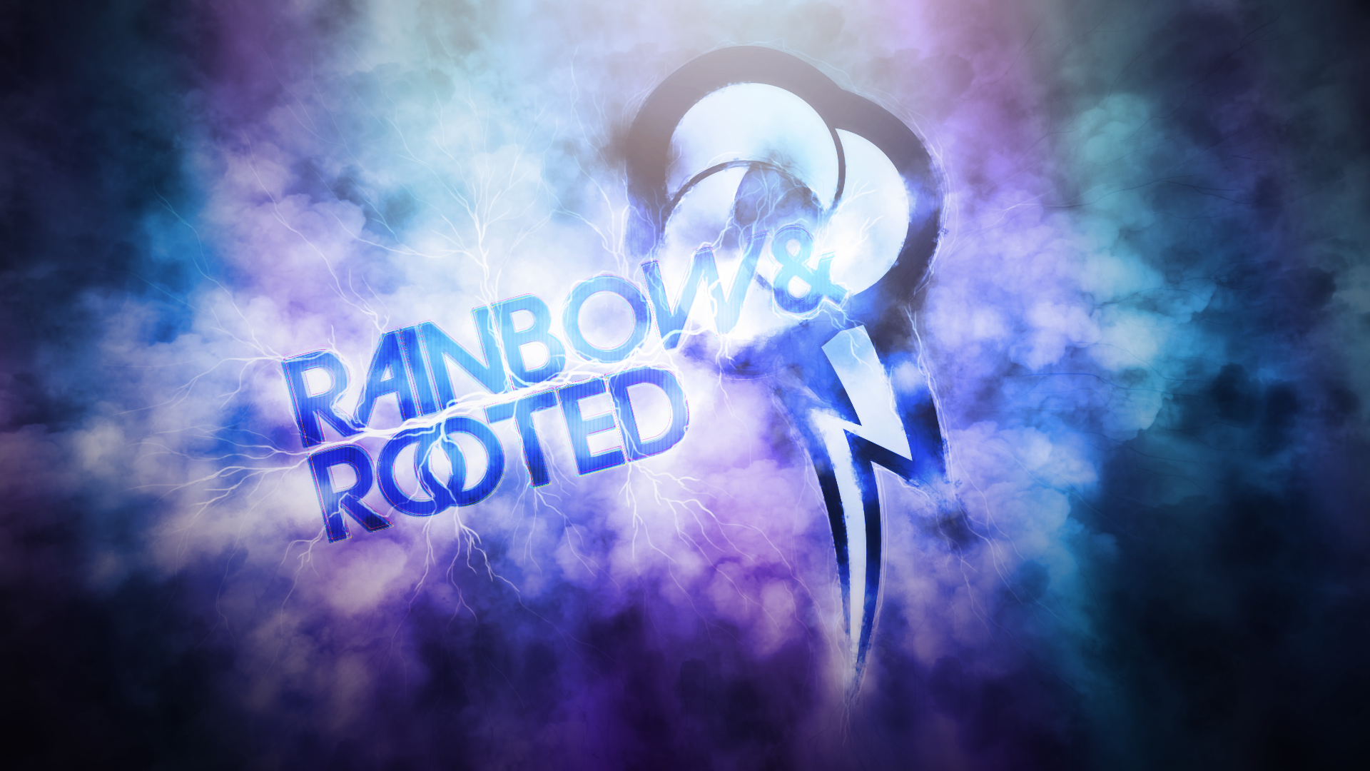 Rainbow 'n' Rooted by SandwichDelta and WMill
