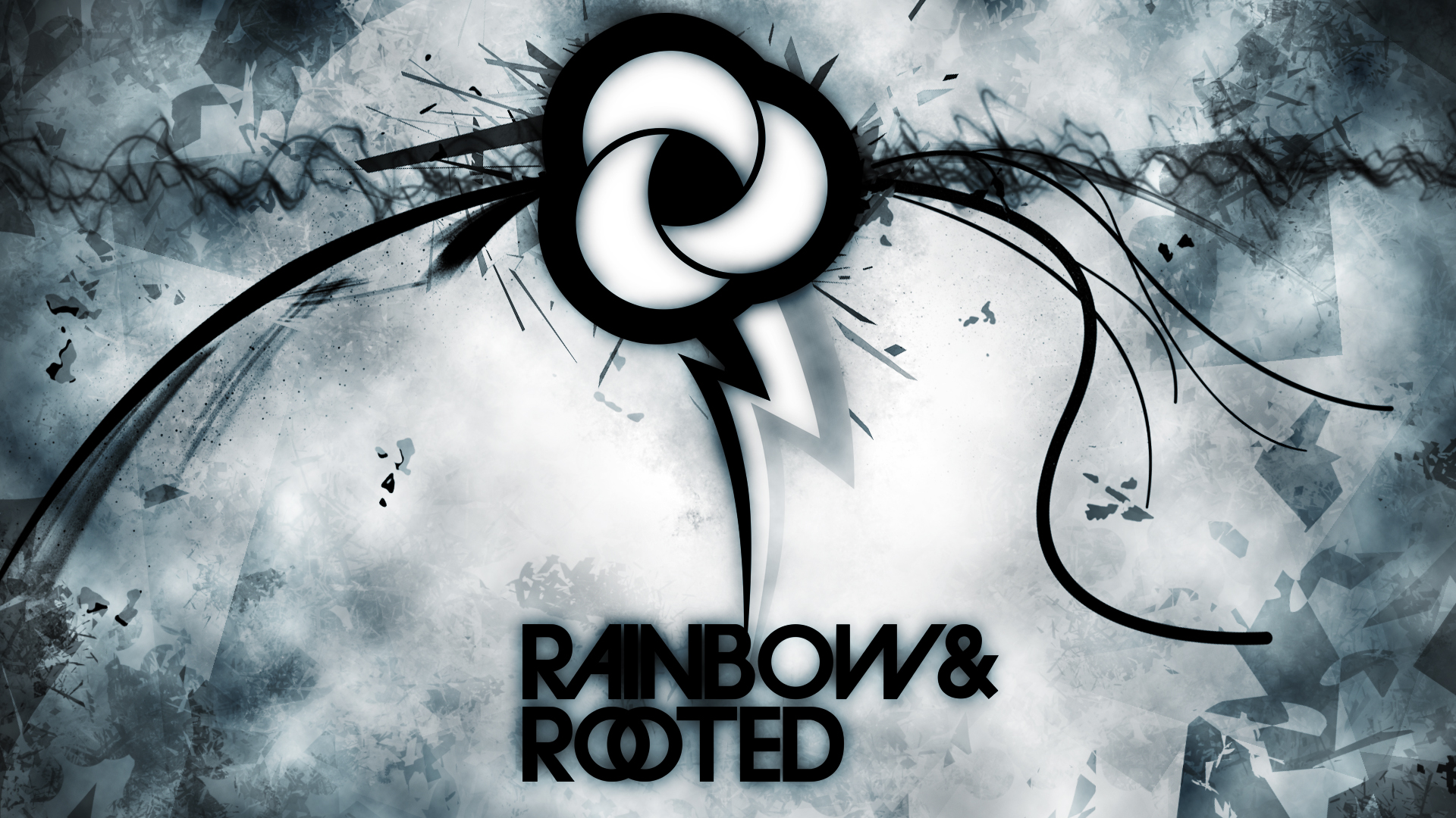 Rainbow N' Rooted by Karl97 and WMill
