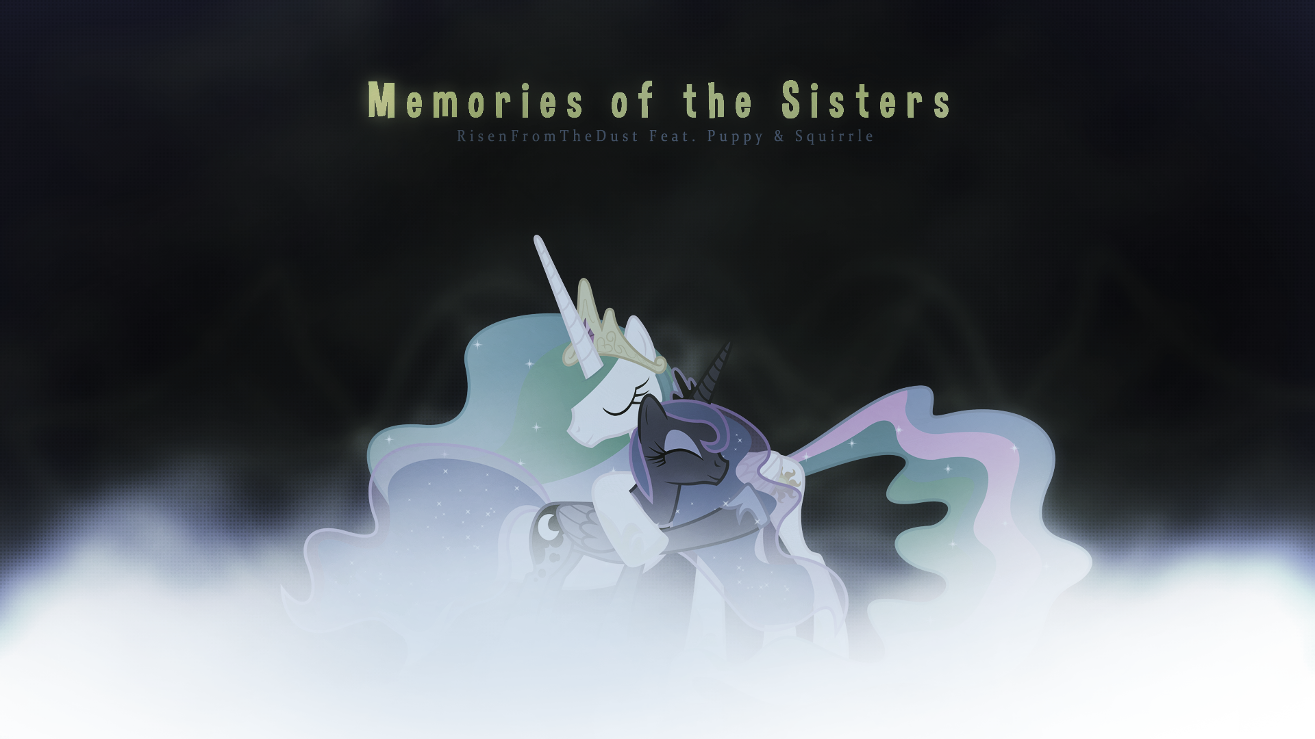 Memories of the Sisters by 90Sigma and Xtrl