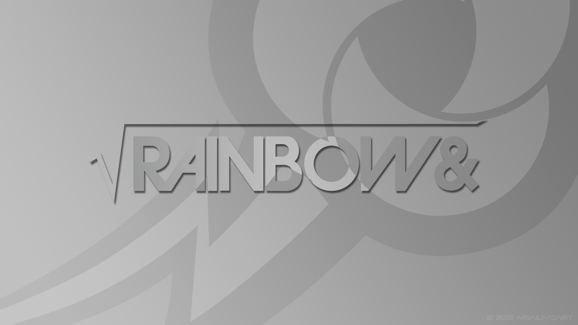Rainbow and Square Rooted WP by nsaiuvqart and WMill