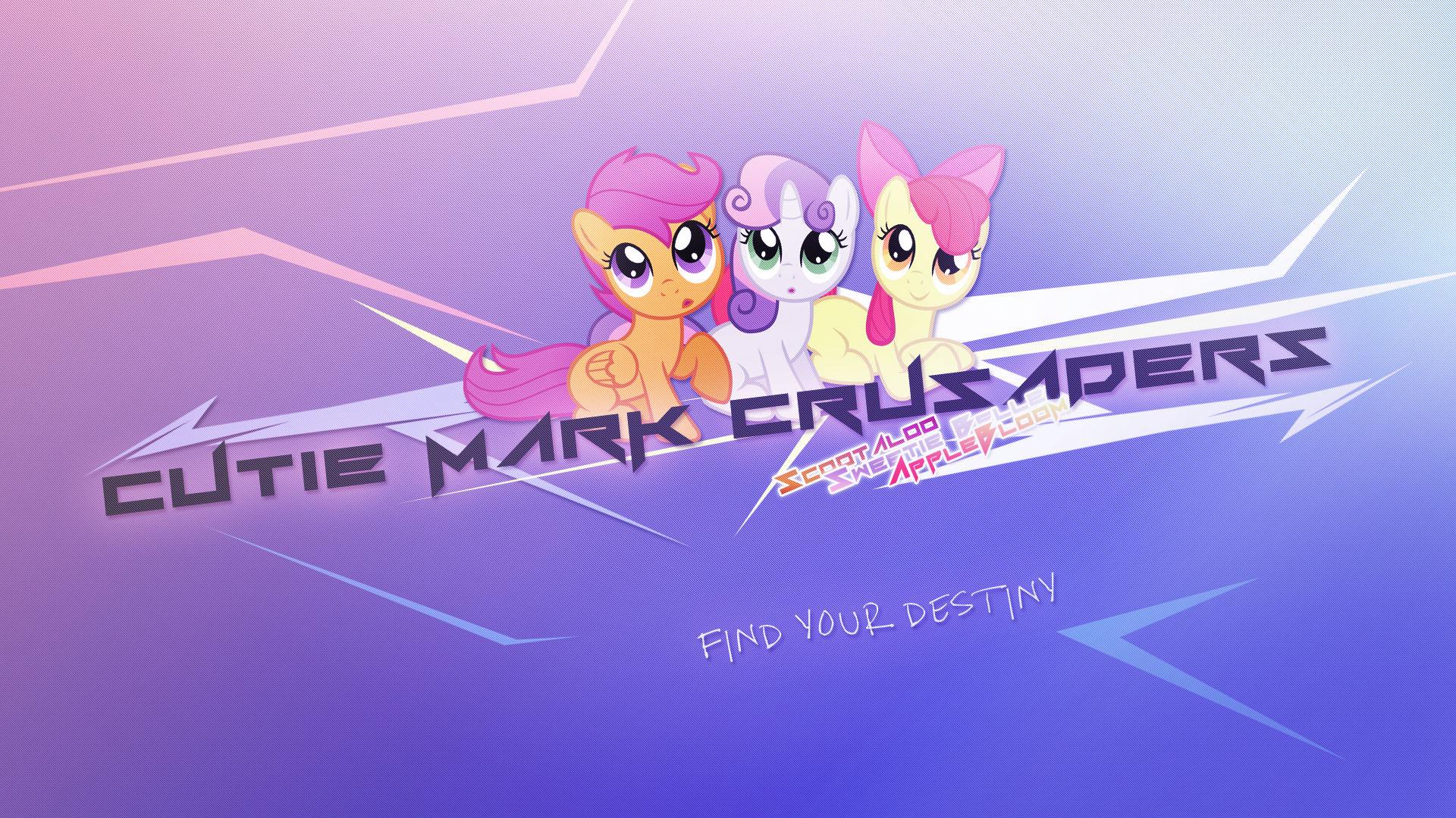 CmC: Find Your Destiny by ShadowDashie and Xtrl
