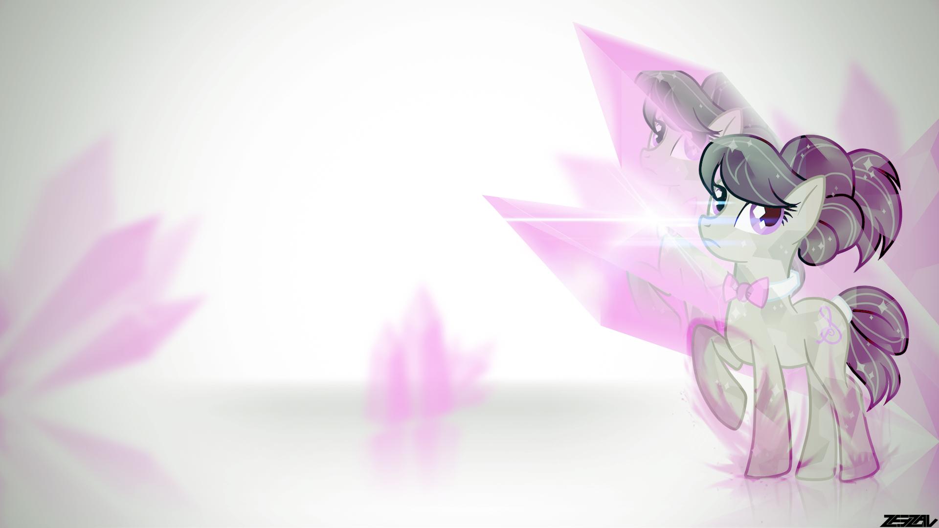 Crystal Octavia by HappyKsu and Tomchambo