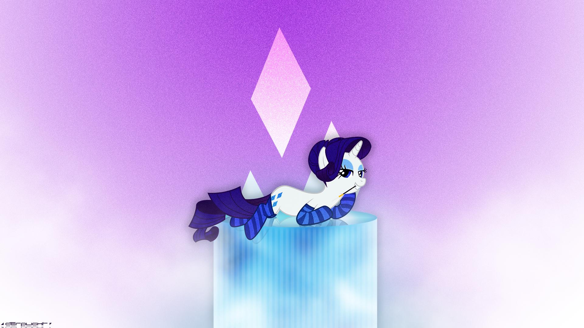 Sapphire by DerpLight, Hawk9mm and zakbo1337