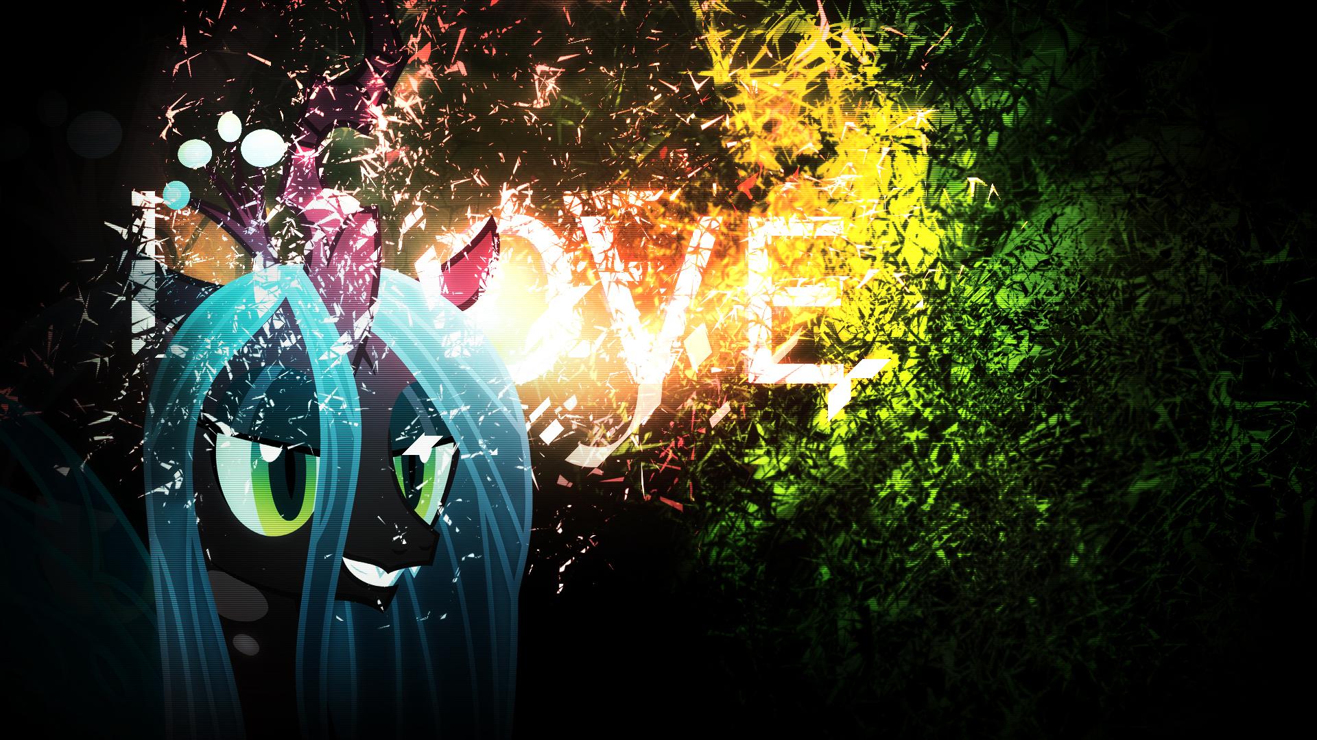 Chrysalis Love by Xtrl and zakbo1337