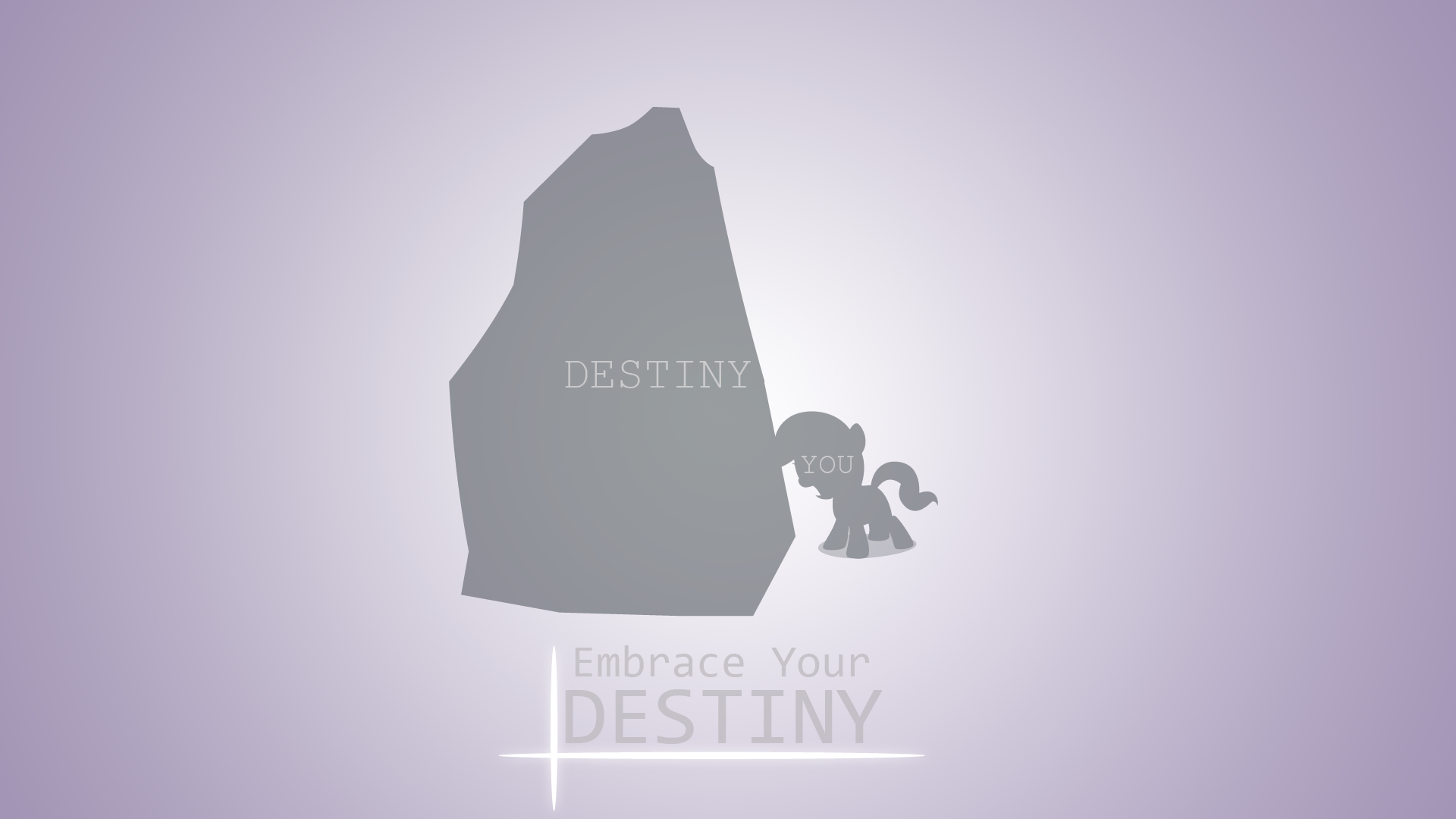 Embrace Your Destiny by ChingyPants and DanLeMan14