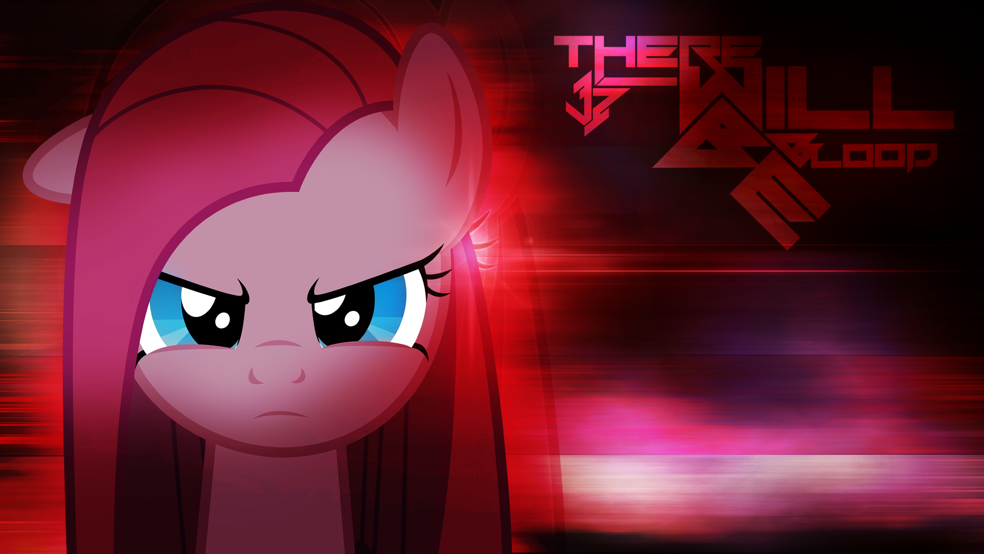 There Will Be Blood By Emper0rpenguin And Kraysee My Little