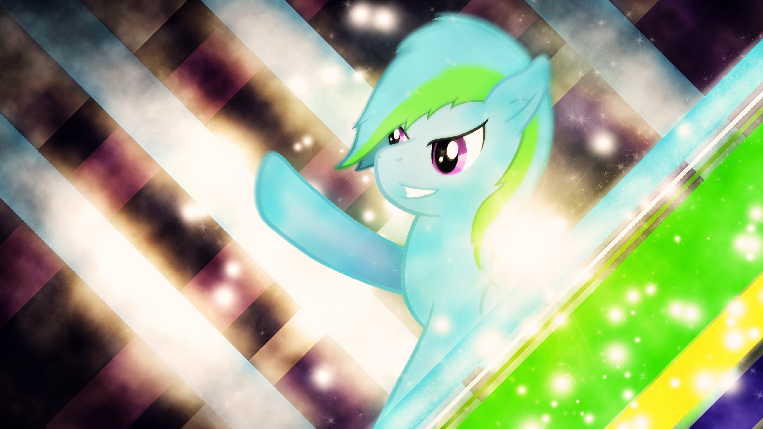 Omnipony by Tasorrog and Toxic-Sparkle