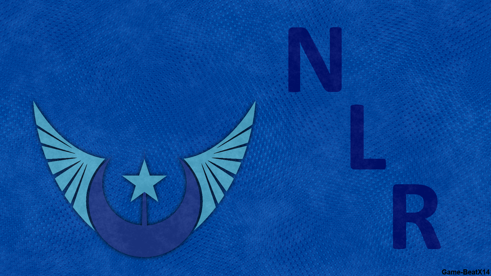 New Lunar Republic Wallpaper by Emkay-MLP and Game-BeatX14