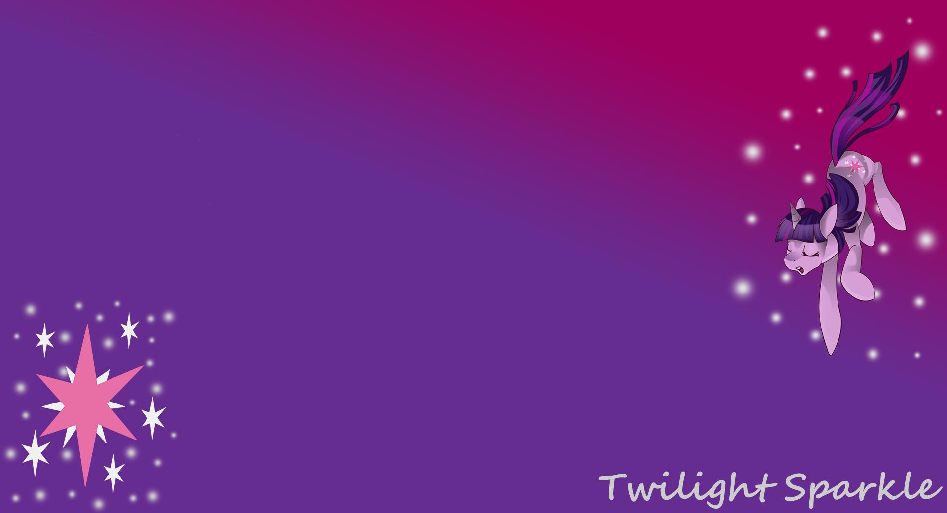 "Twilight Sparkloe ""Glitter"" wallpaper by DjDa5h, PheeBaDohDoh and racer437"