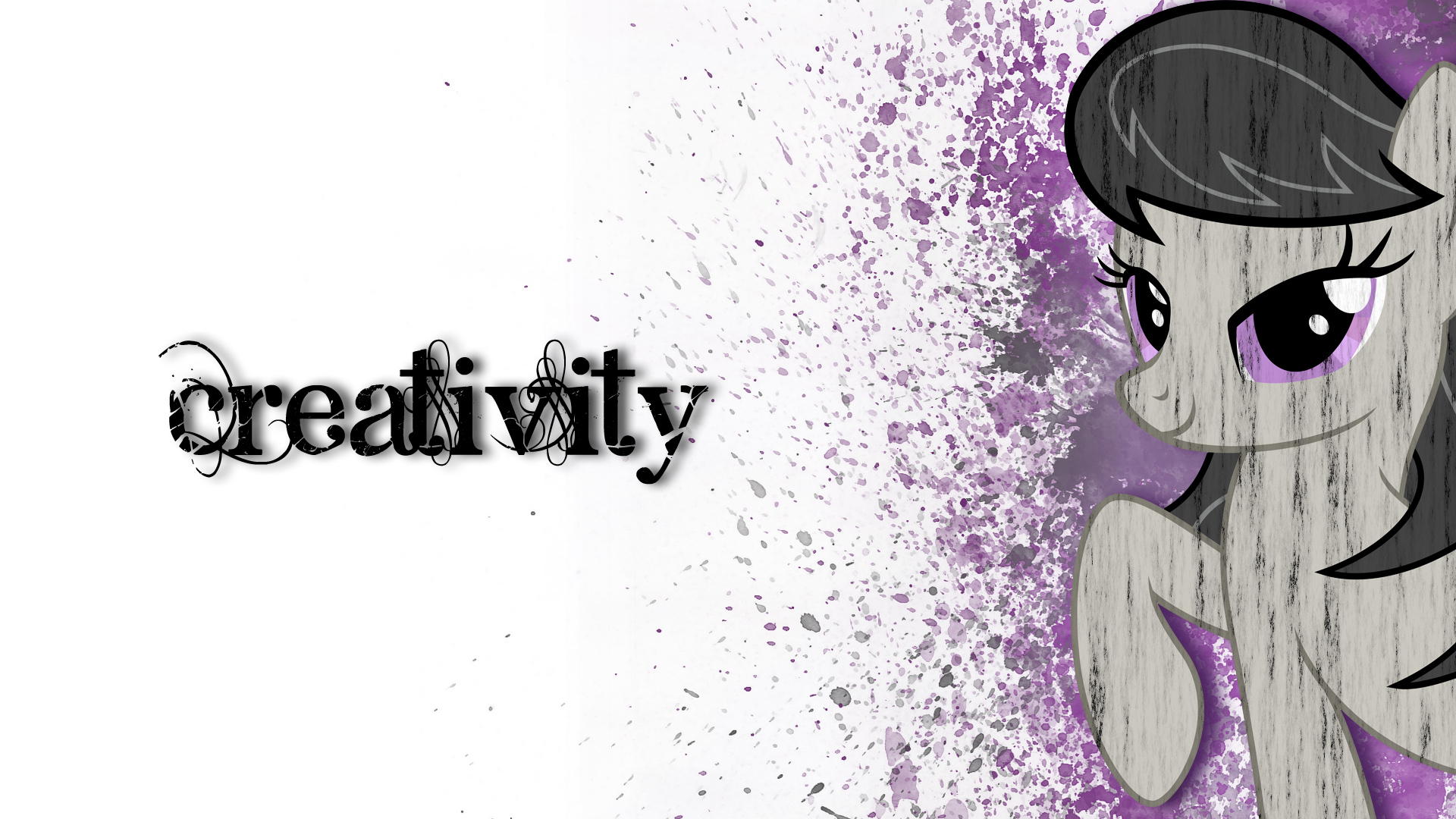 Creativity by RaindropsTheDeviant