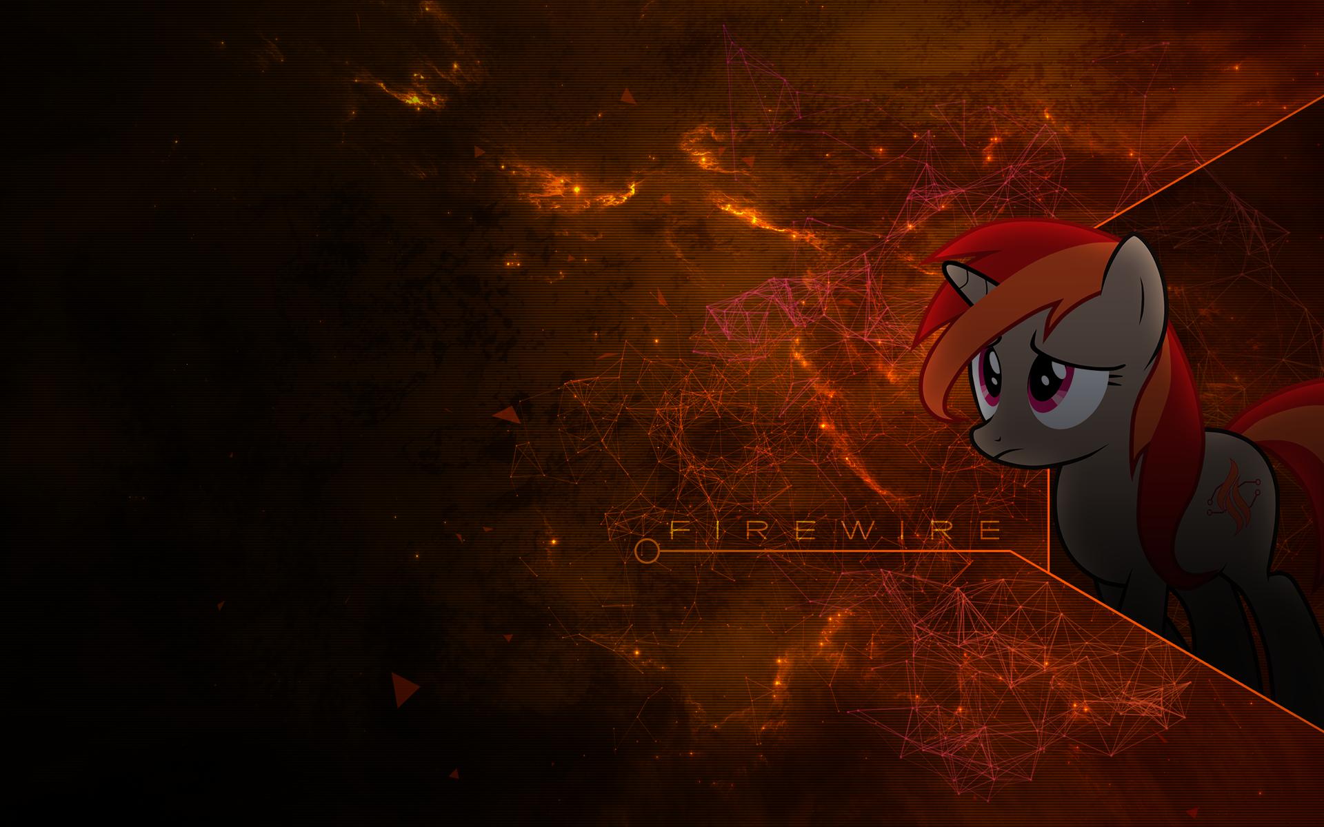 Firewire by Sazlo, Vexx3 and WMill