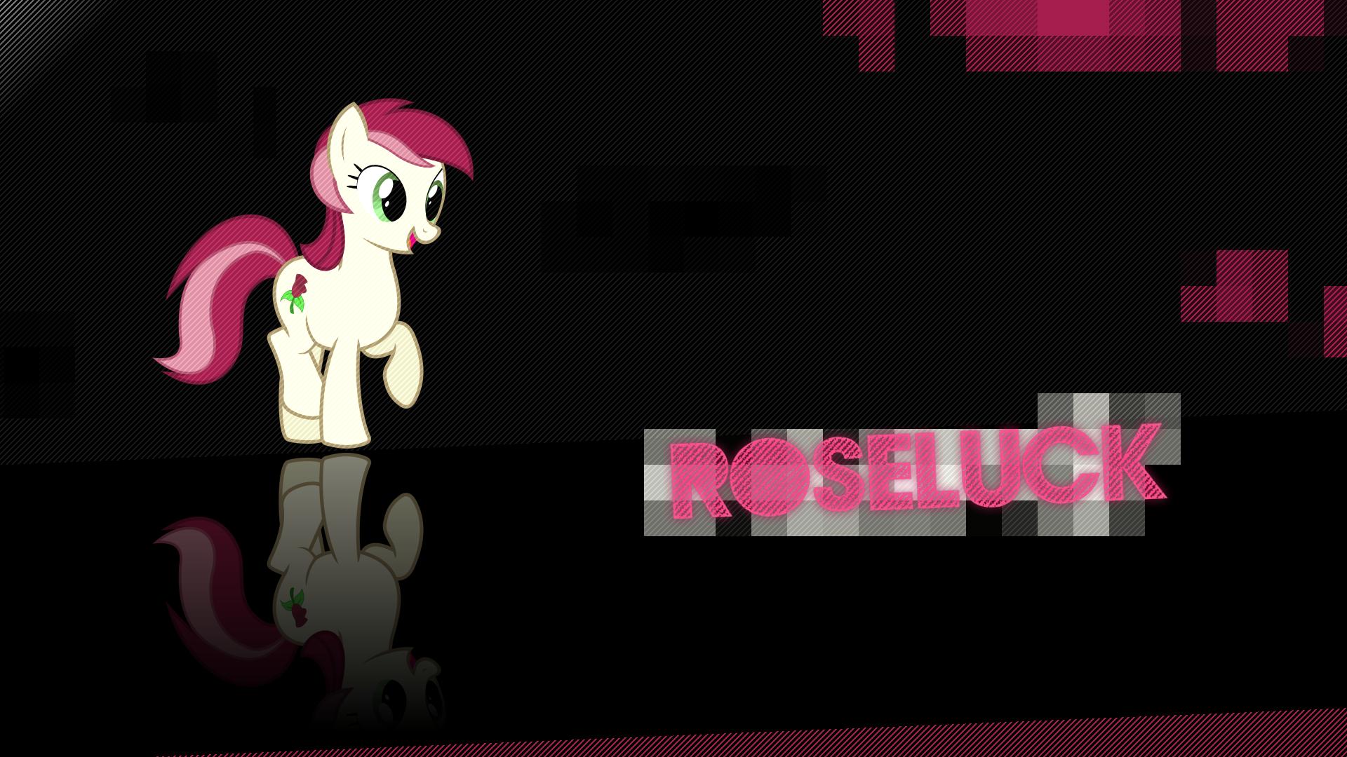 Roseluck 16 by Lktronikamui