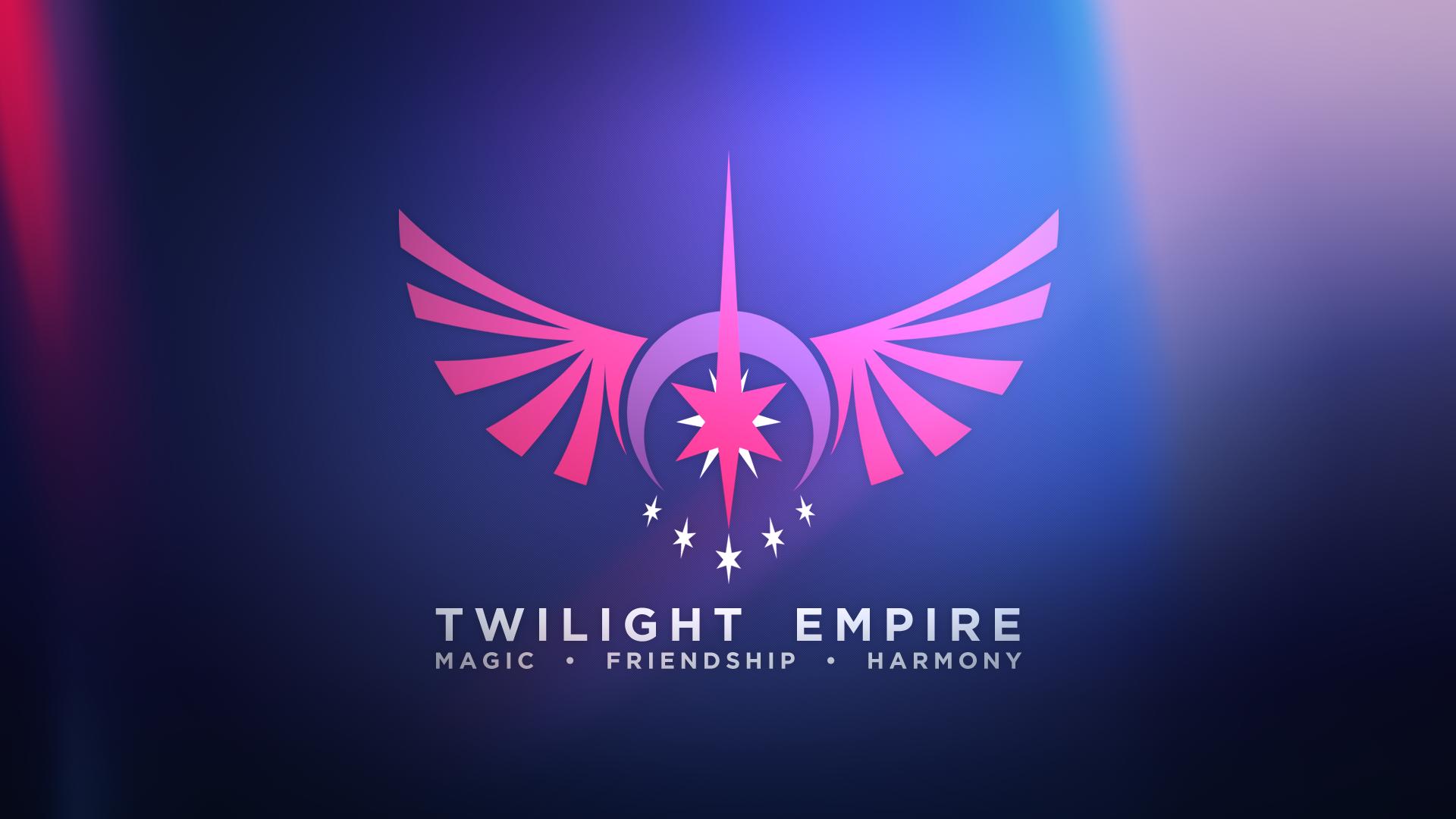 Twilight Empire By Emkay MLP And Impala99