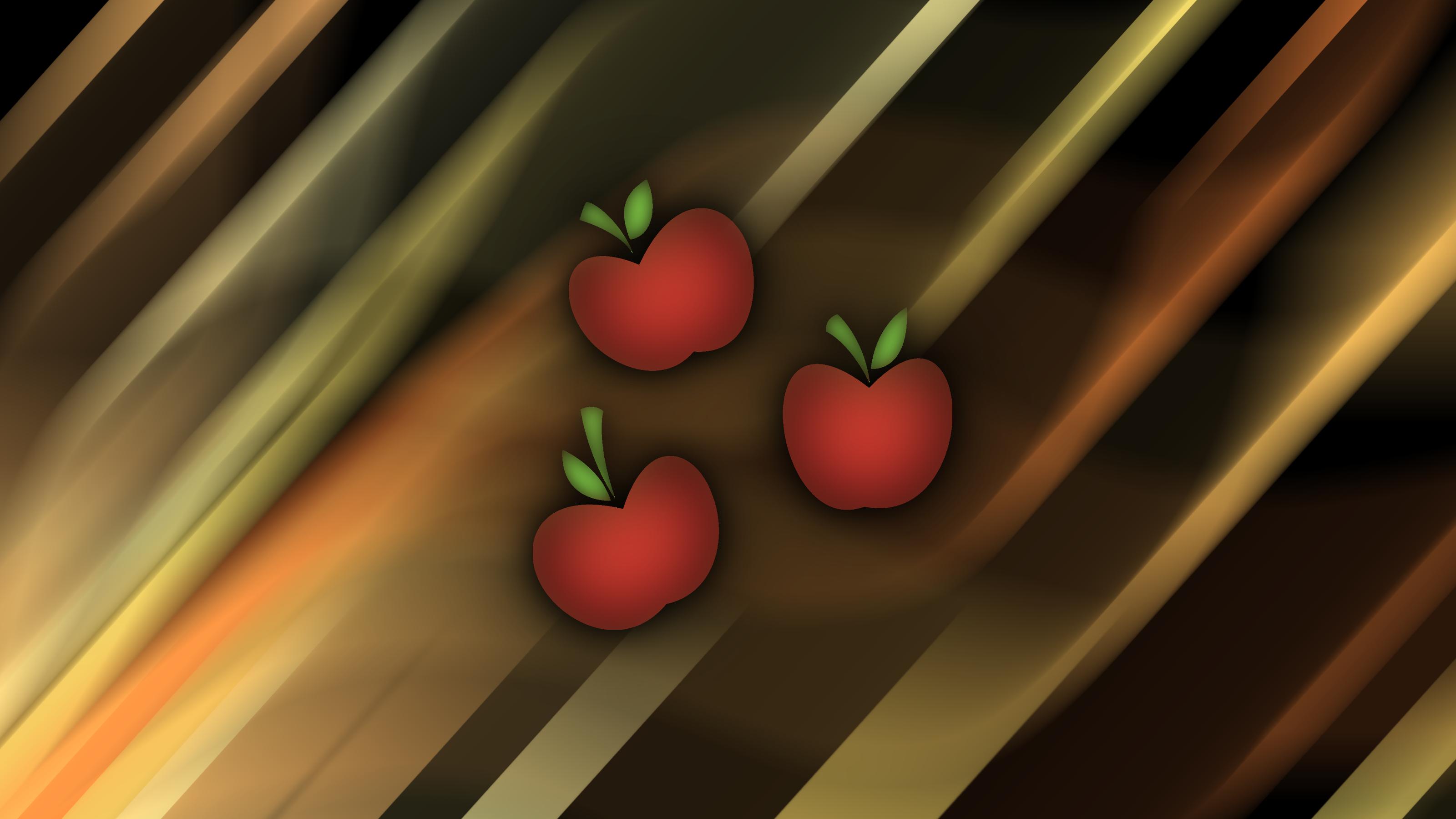 Applejack CM by BlackGryph0n and ElQwerty
