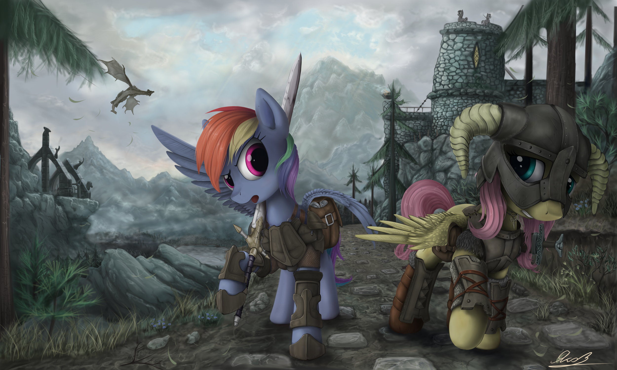 circumvent the problem better by Yakovlev-vad