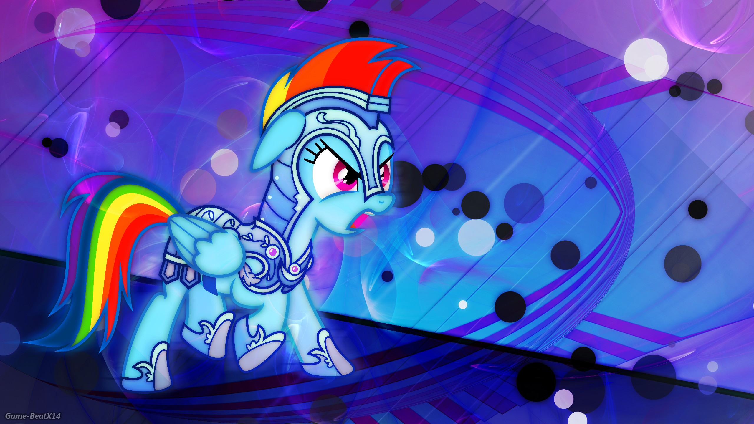 Knight Dash by Game-BeatX14 and spier17