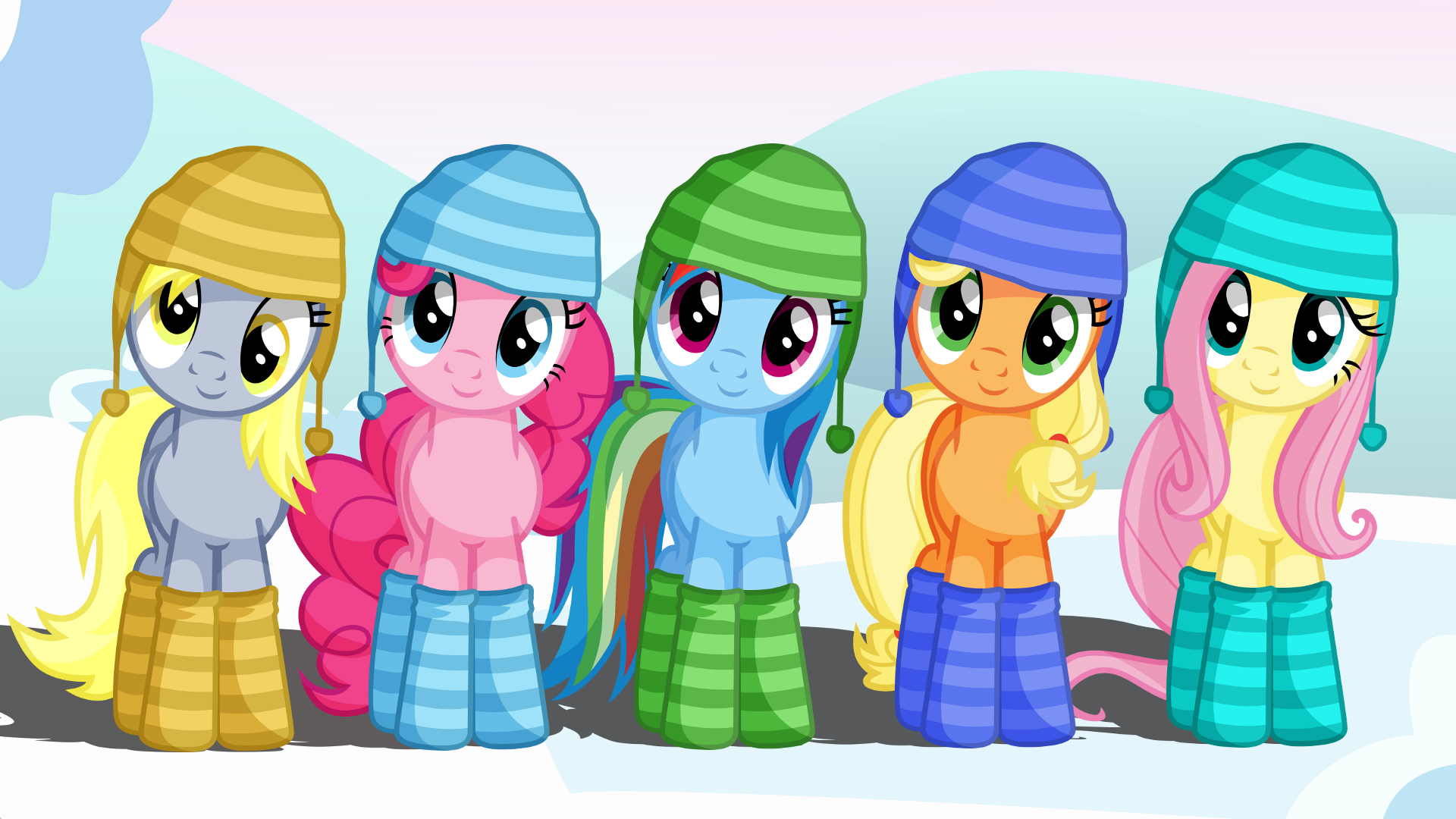 Cold Day Cozy by Austiniousi, SilverVectors and the-moep