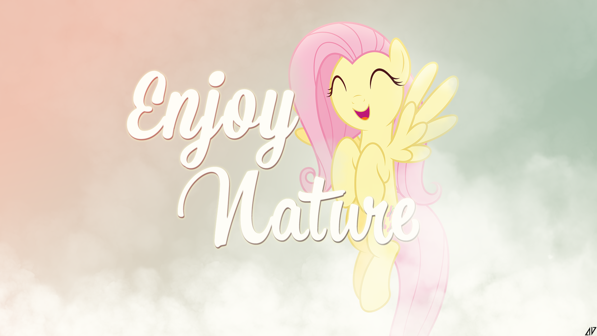 Enjoy Nature by Hawk9mm and JAVE-the-13